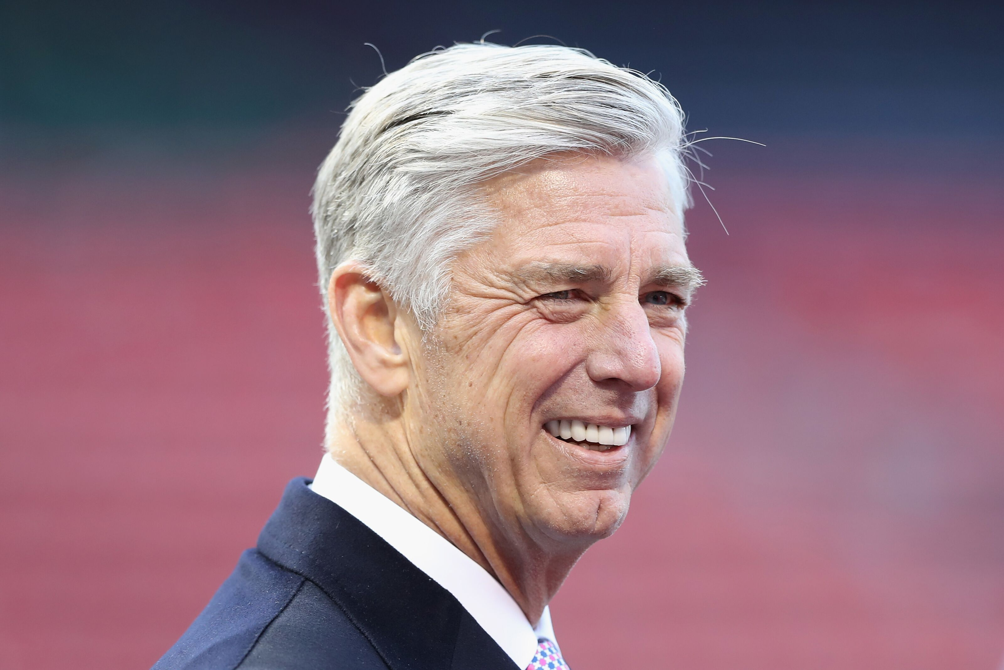 Red Sox fired Dave Dombrowski but let's not forget the positives