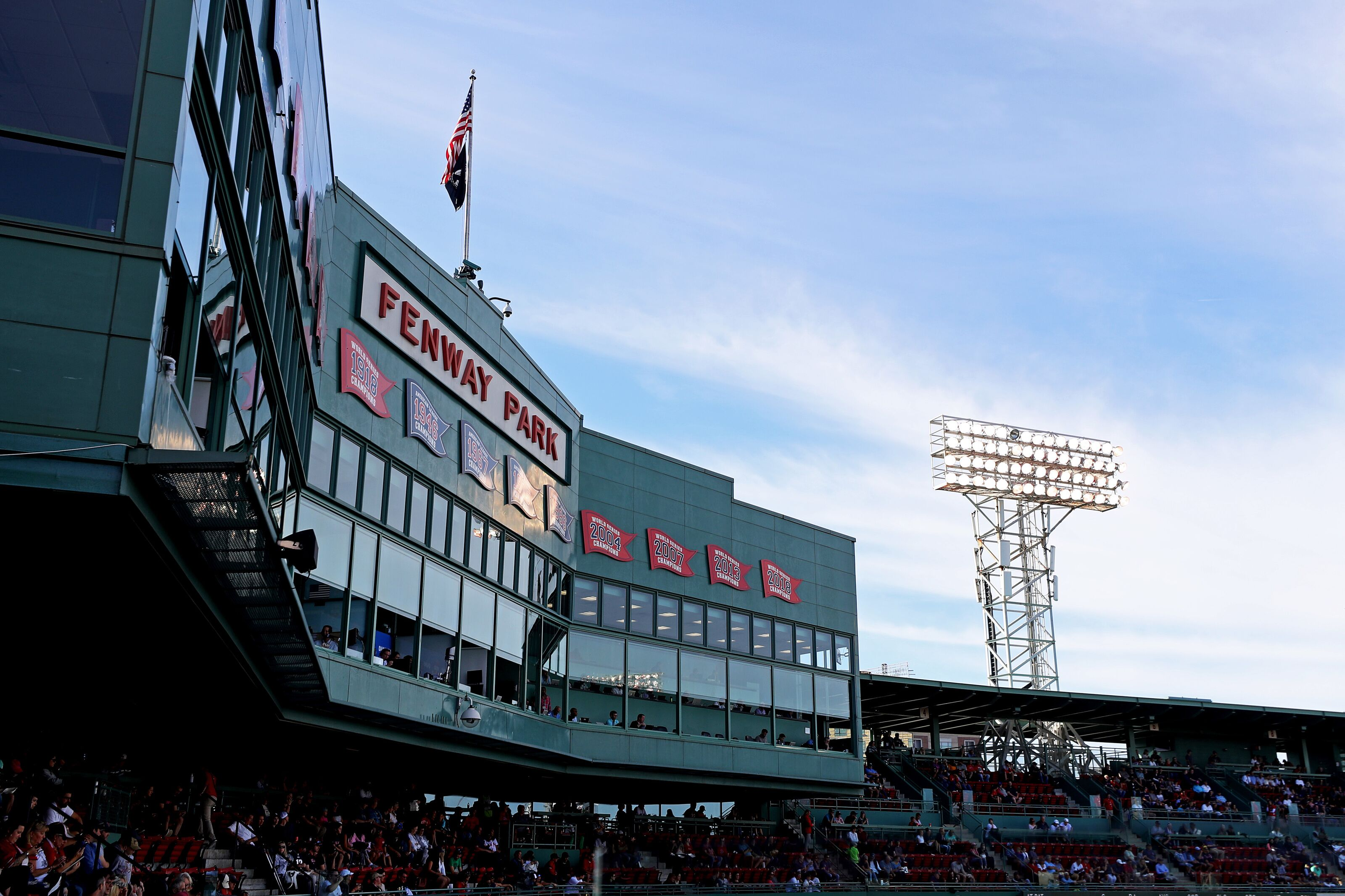 Red Sox Minor Leagues: Affiliate is facing elimination under MLB proposal