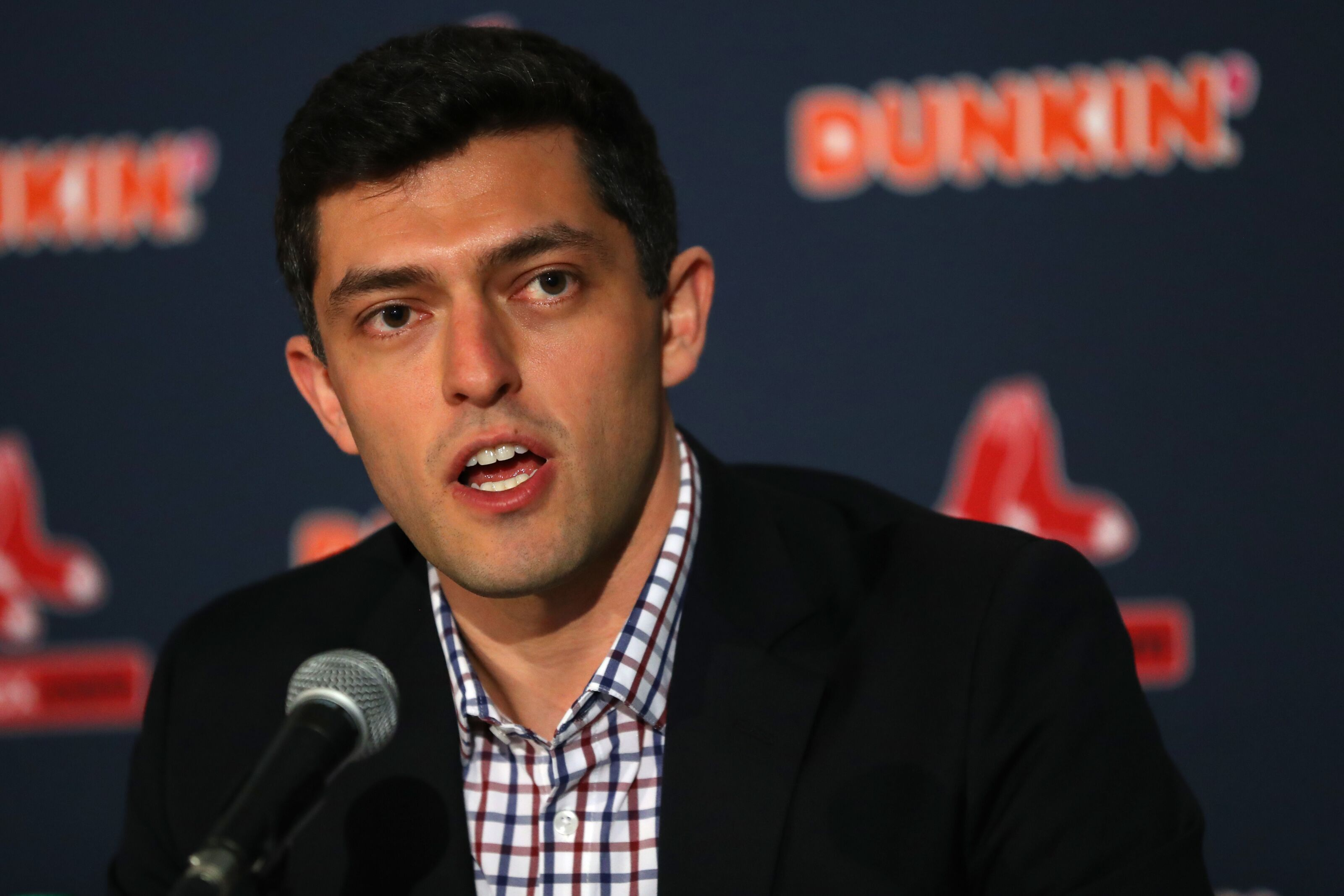 Boston Red Sox have limited options to spend on in 2021
