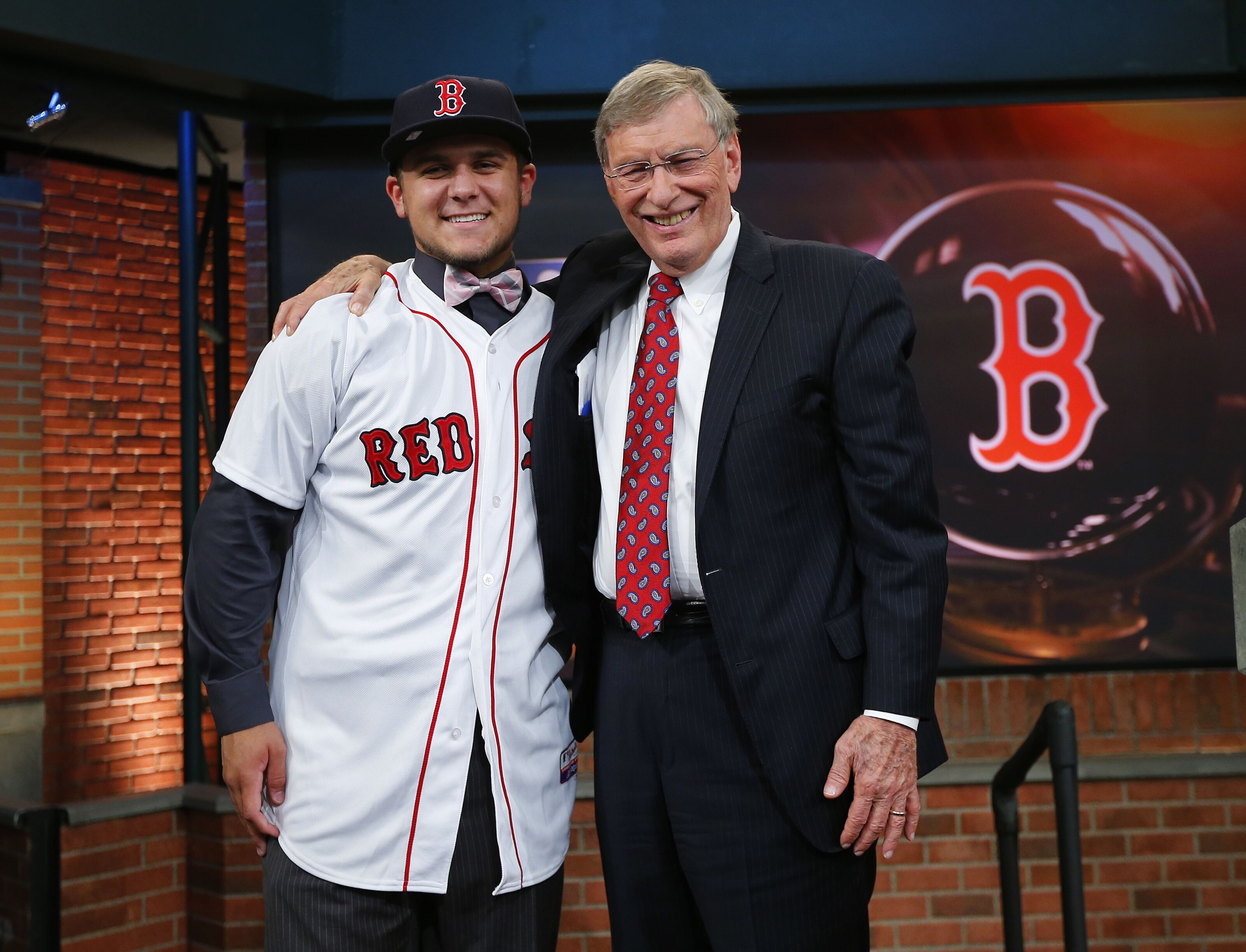 Boston Red Sox: Rookie of the Year candidates for the near future