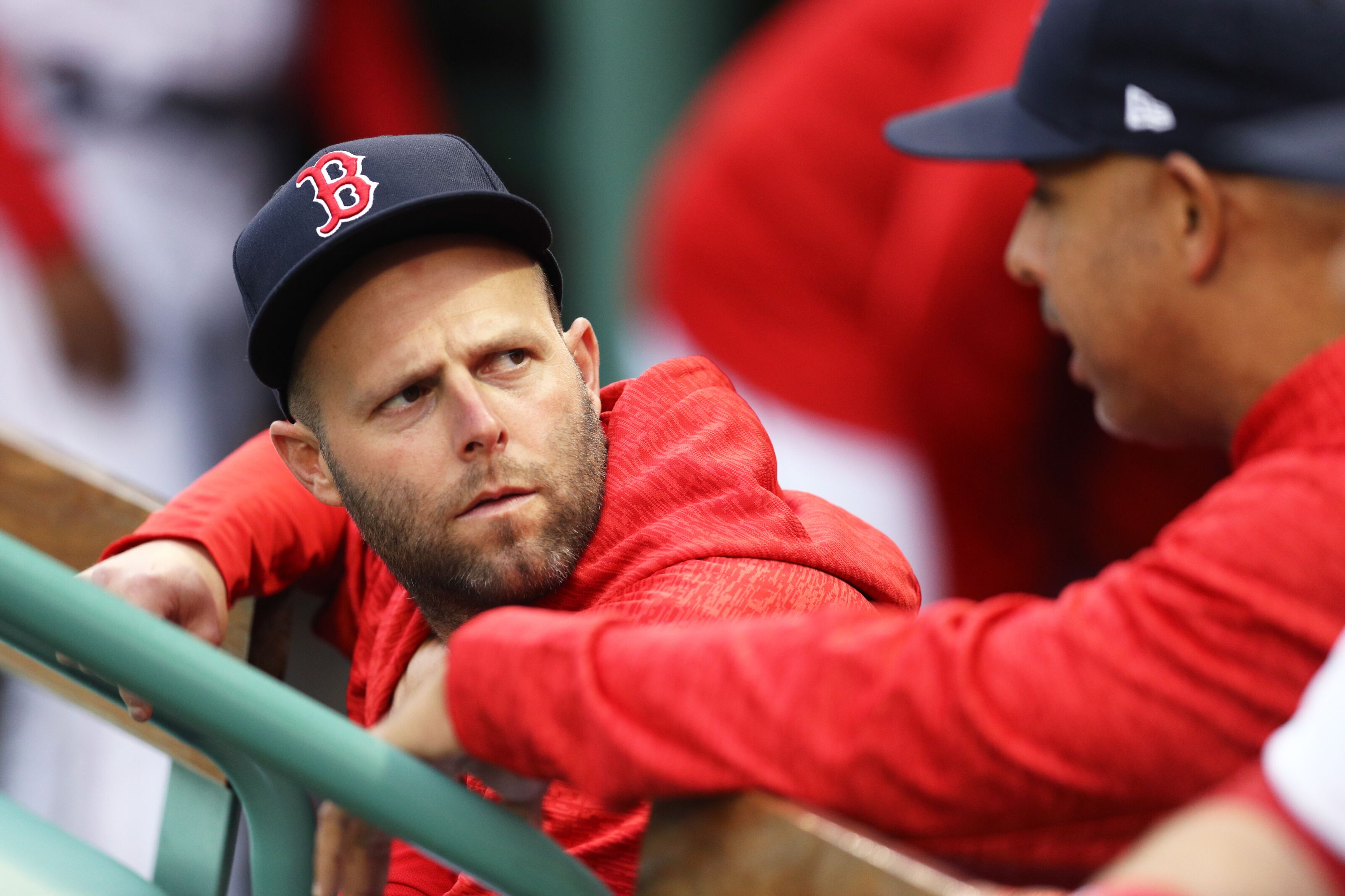 Red Sox: Most recent setback may force Dustin Pedroia to wave the white flag