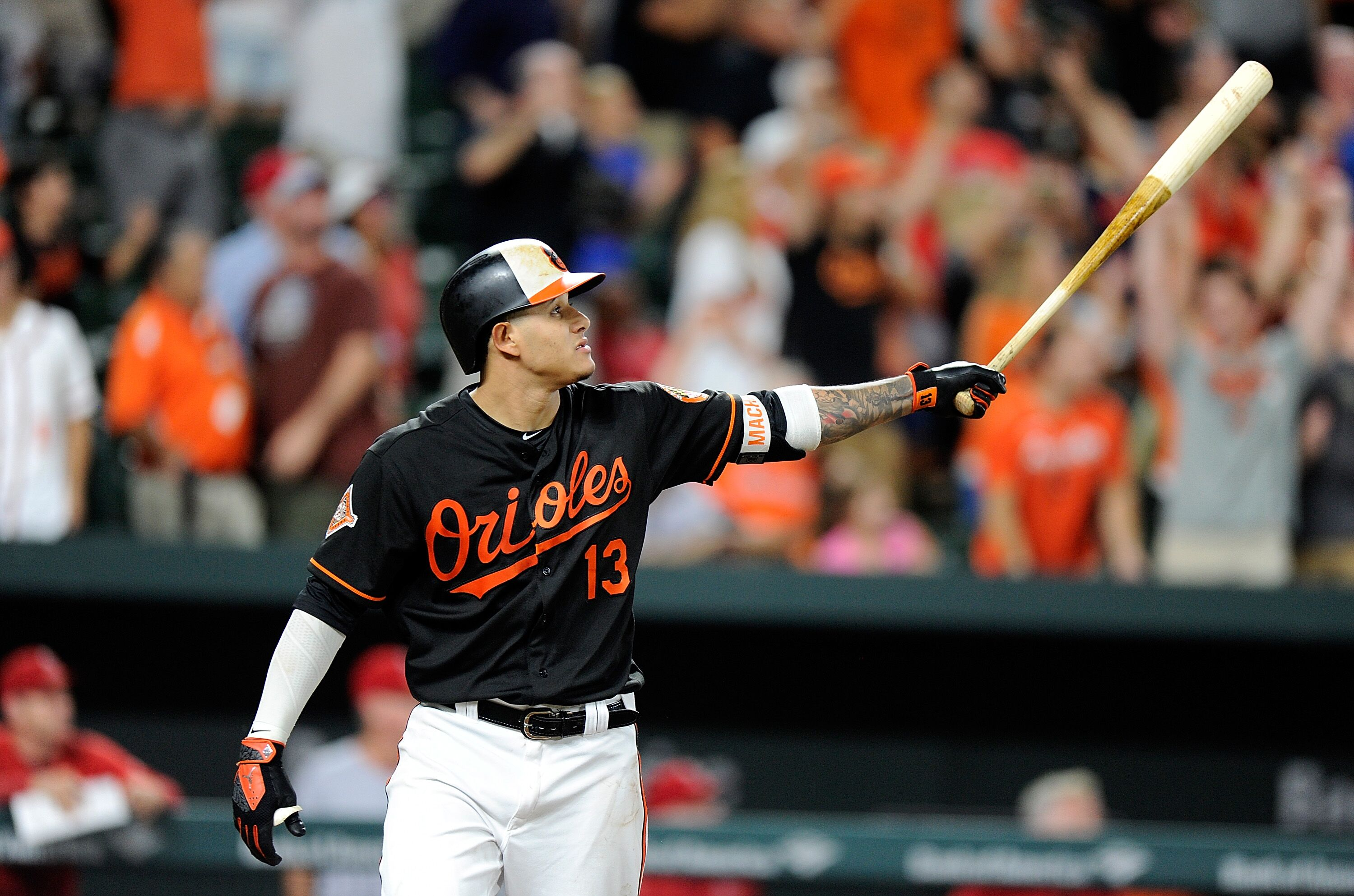 Without The Boston Red Sox Being Tied To Trade Rumors The Latest Is A Report That The Team Has Shown Continued Interested In Acquiring Manny Machado
