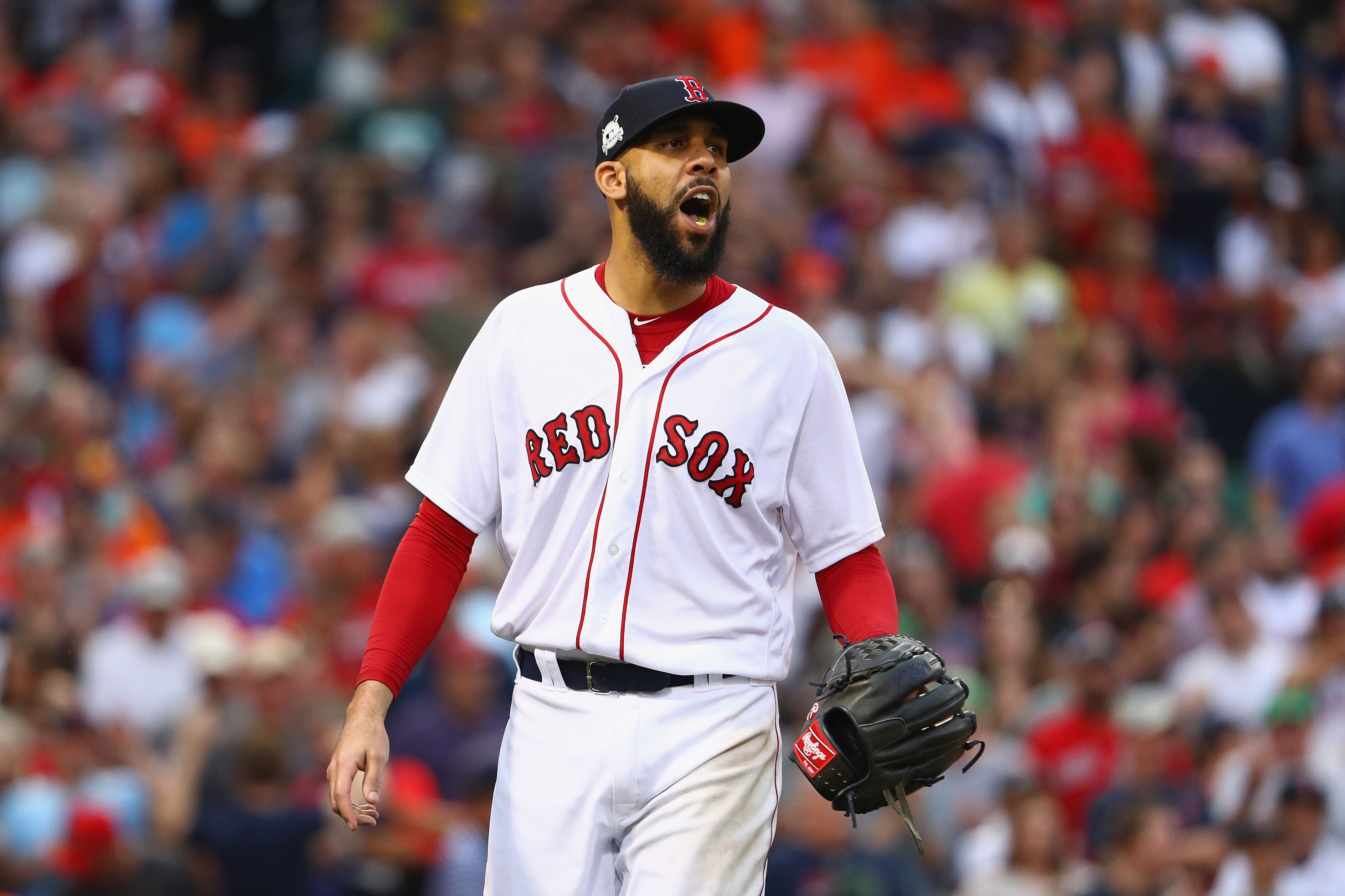 Why Red Sox' David Price should opt-out after 2018