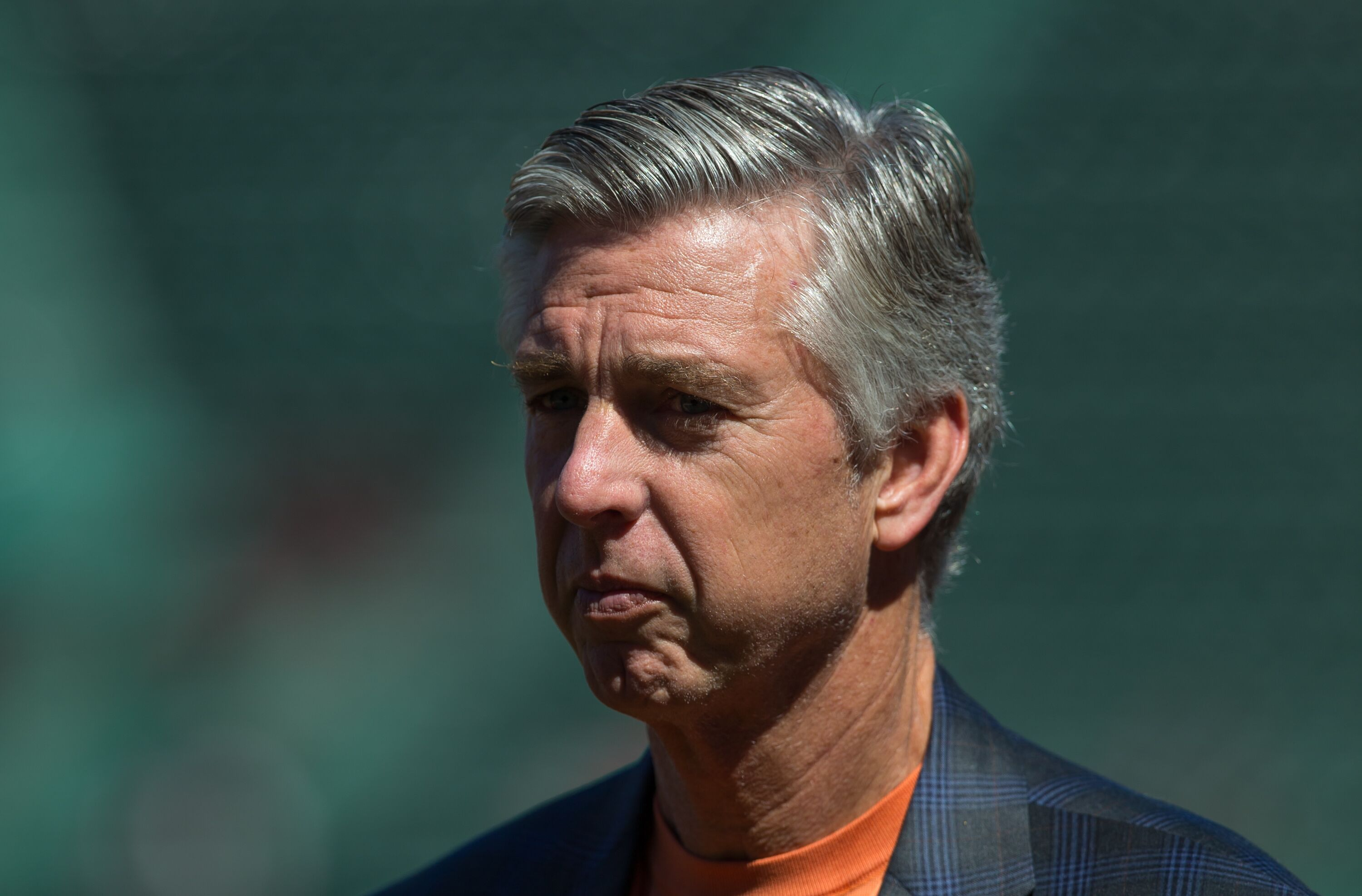 Are we sure that being the Red Sox general manager is a desirable job?