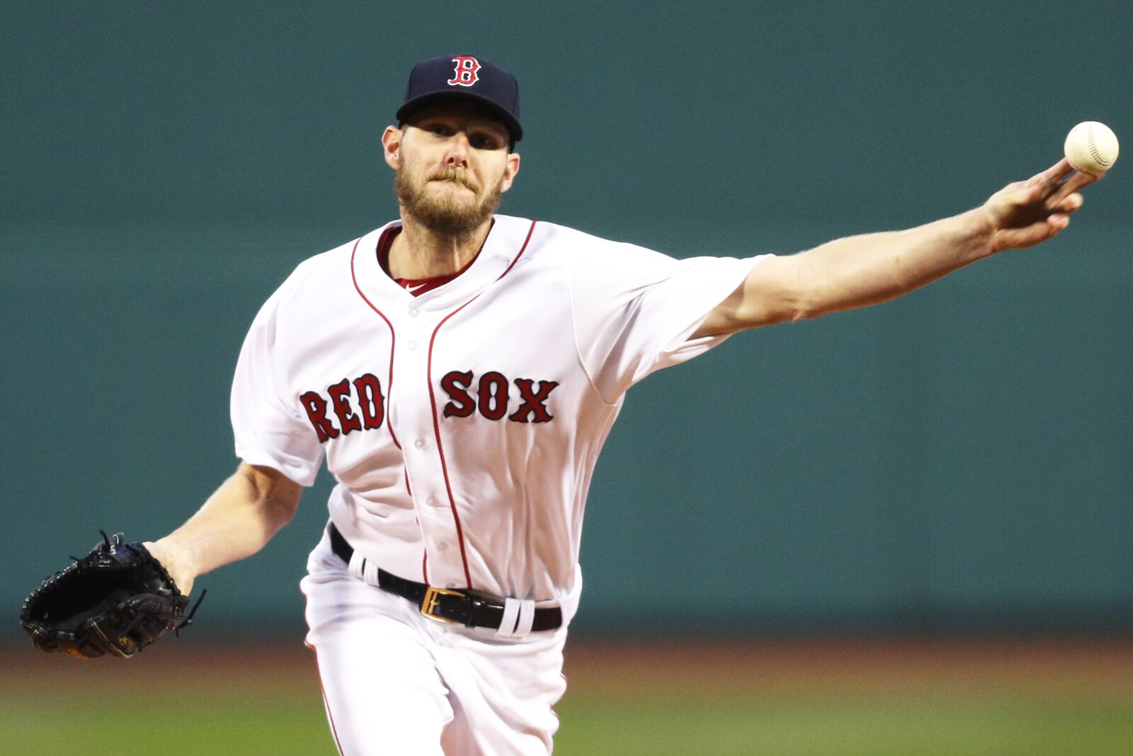 0fb75543674 Red Sox ace Chris Sale named AL starter for 2018 All-Star Game