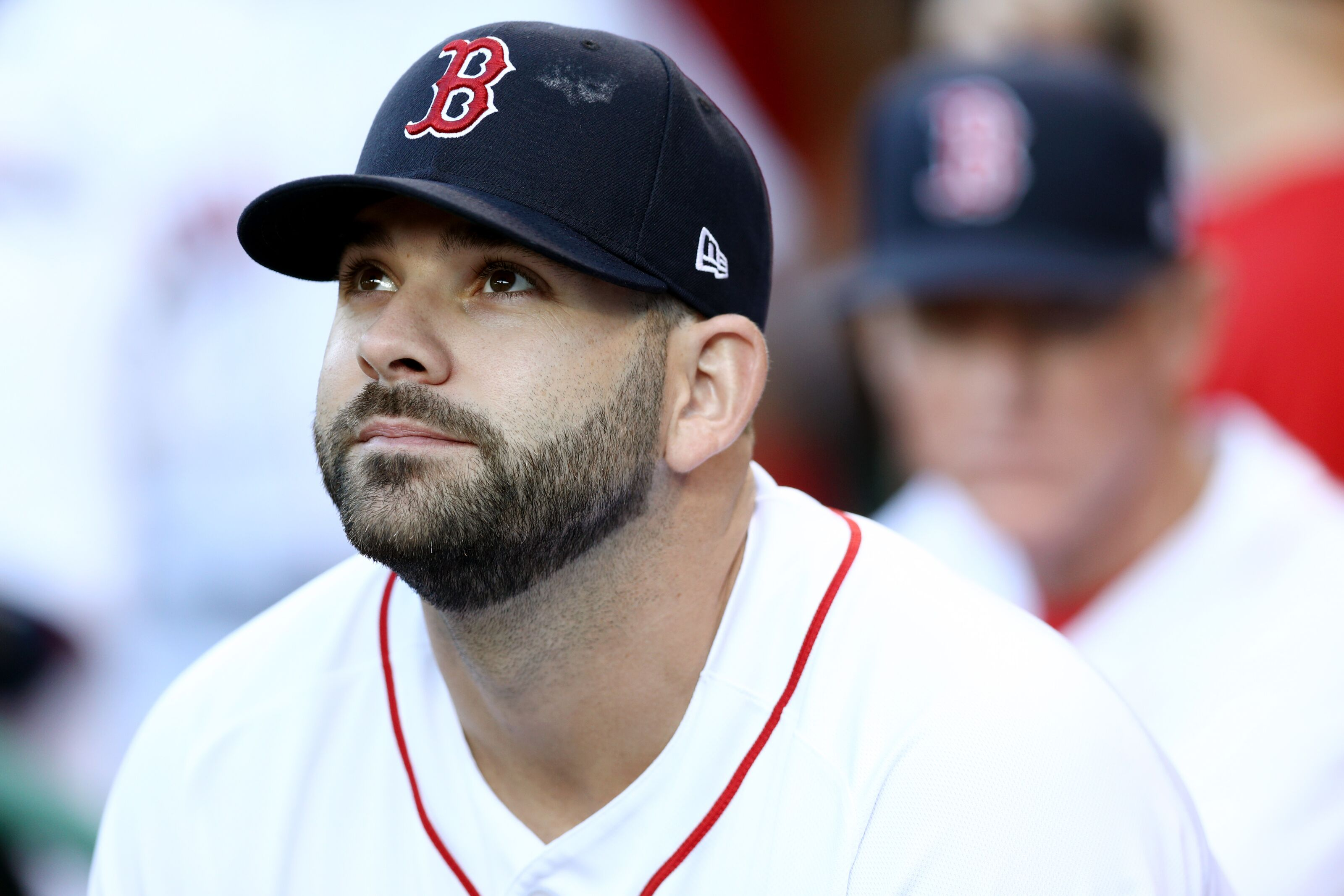 Red Sox made a mistake optioning Marco Hernandez to active Mitch Moreland
