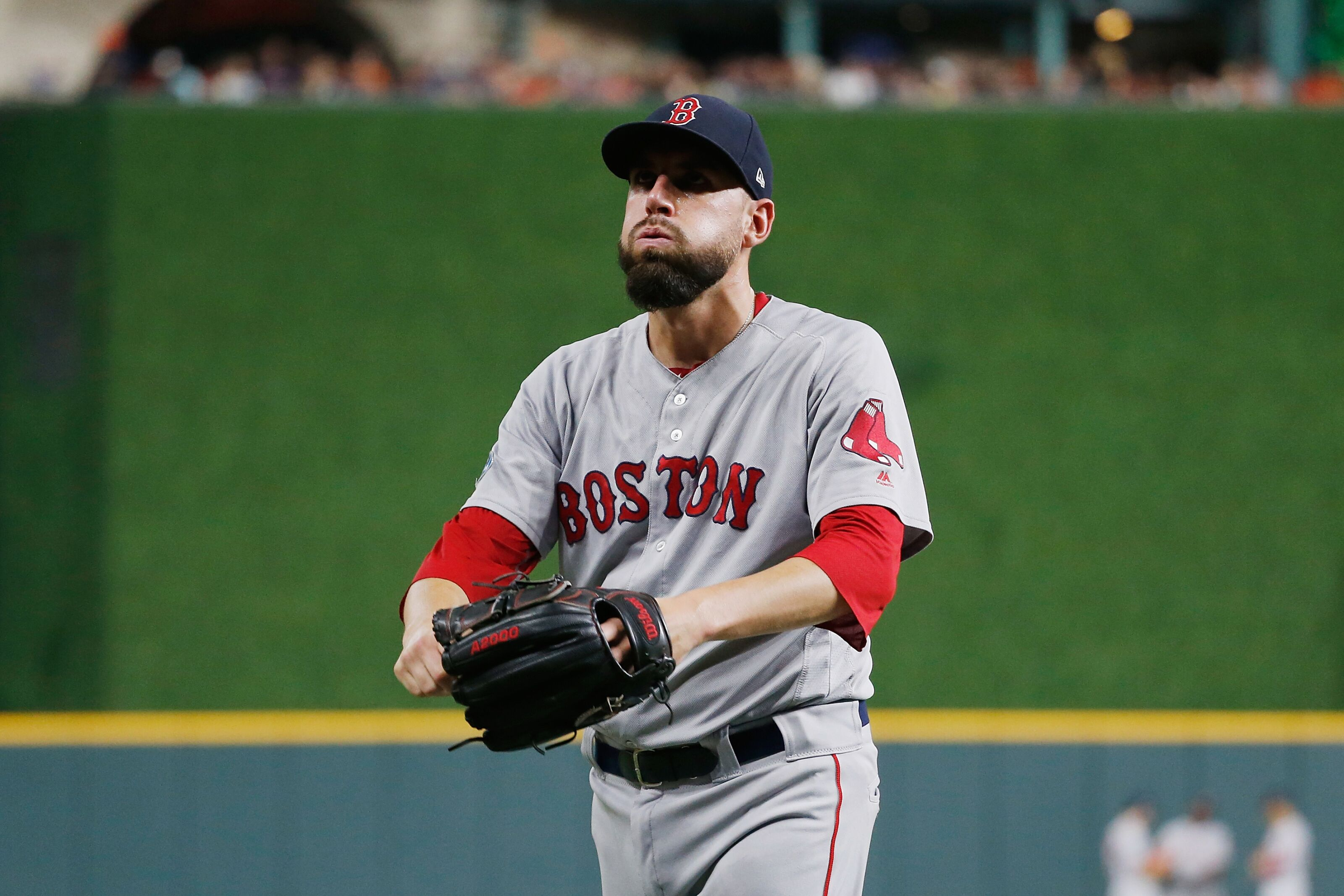 Red Sox: Matt Barnes' blown save costs Rodriguez monumental win