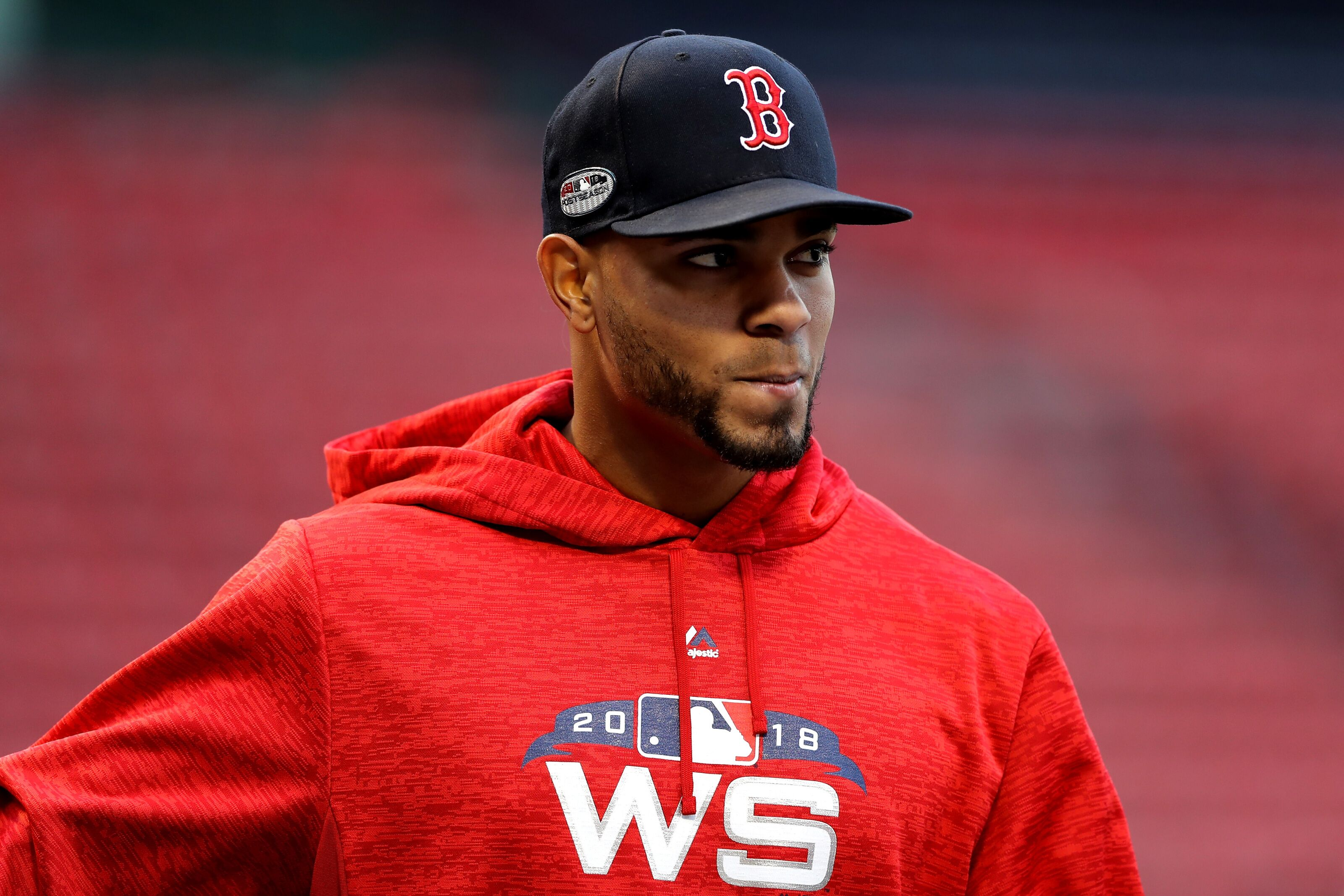 Red Sox Rumors: Bogaerts was core player in extension talks