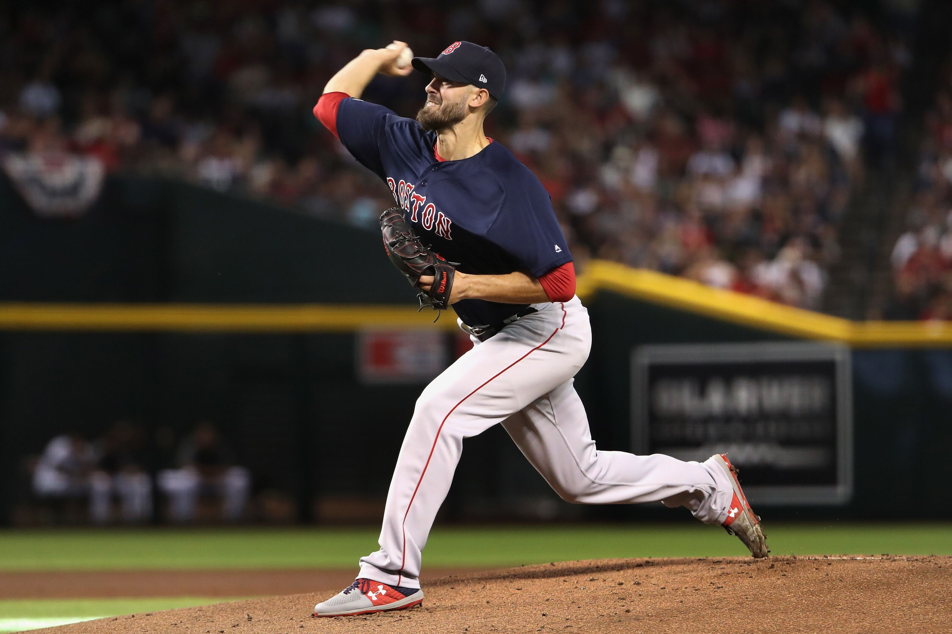 It's time for the Boston Red Sox to move on from Rick Porcello