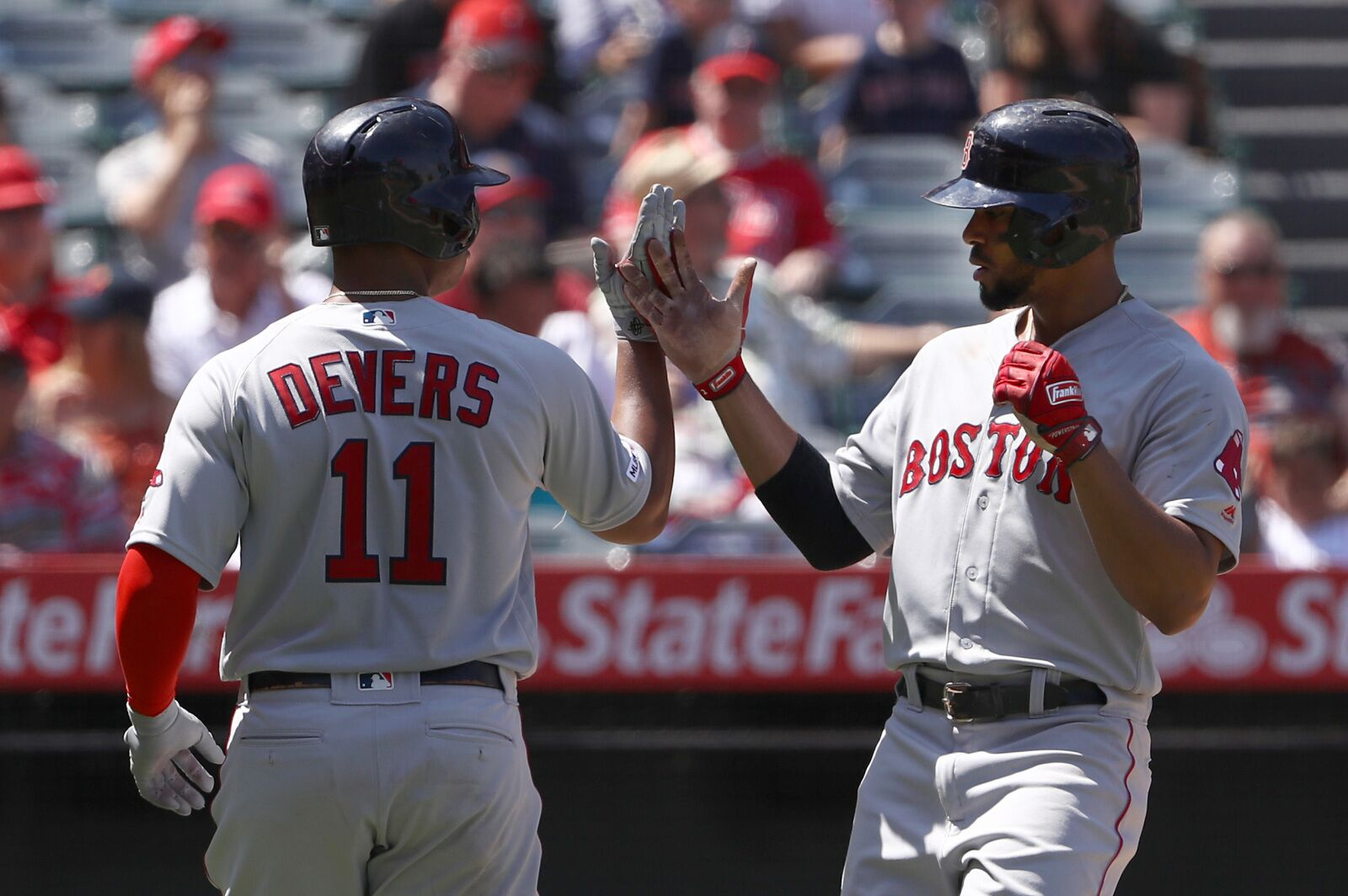 Boston Red Sox Updated Wild Card Odds To Claim Playoff Spot