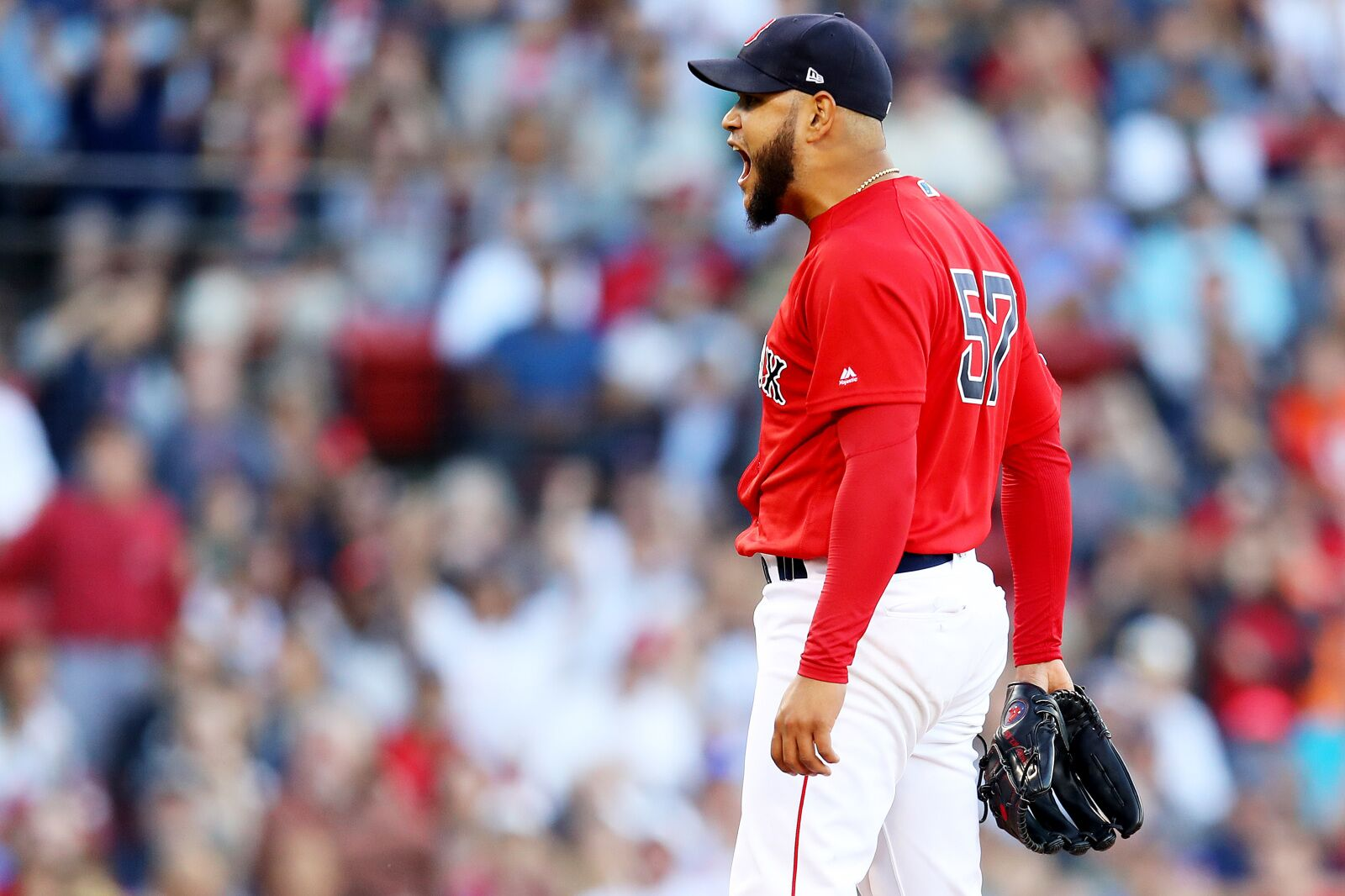 Red Sox: Eduardo Rodriguez is now one of the teams most integral players
