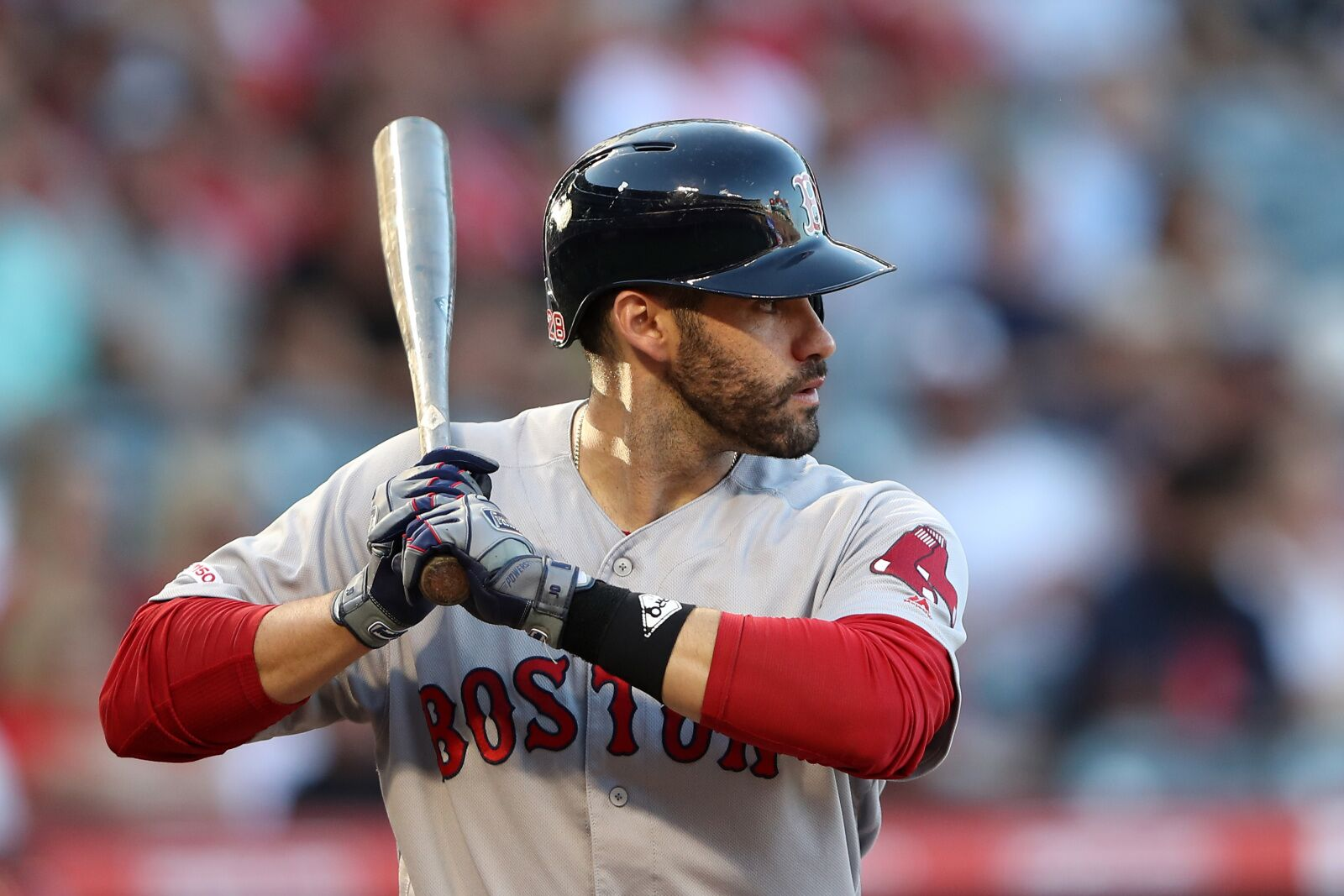 Why Red Sox designated hitter J.D. Martinez is so valuable
