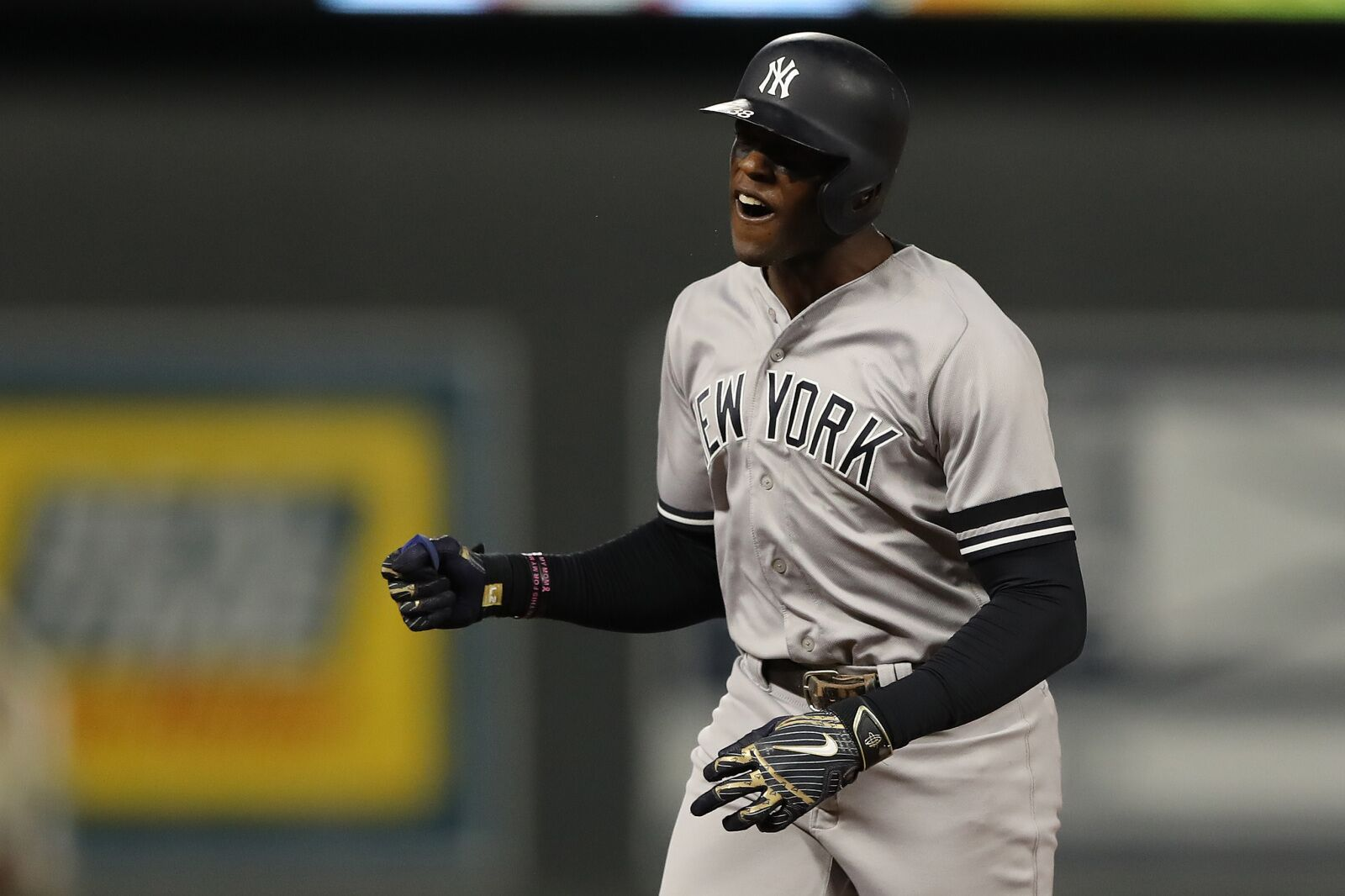 Boston Red Sox potential free agent target: Cameron Maybin