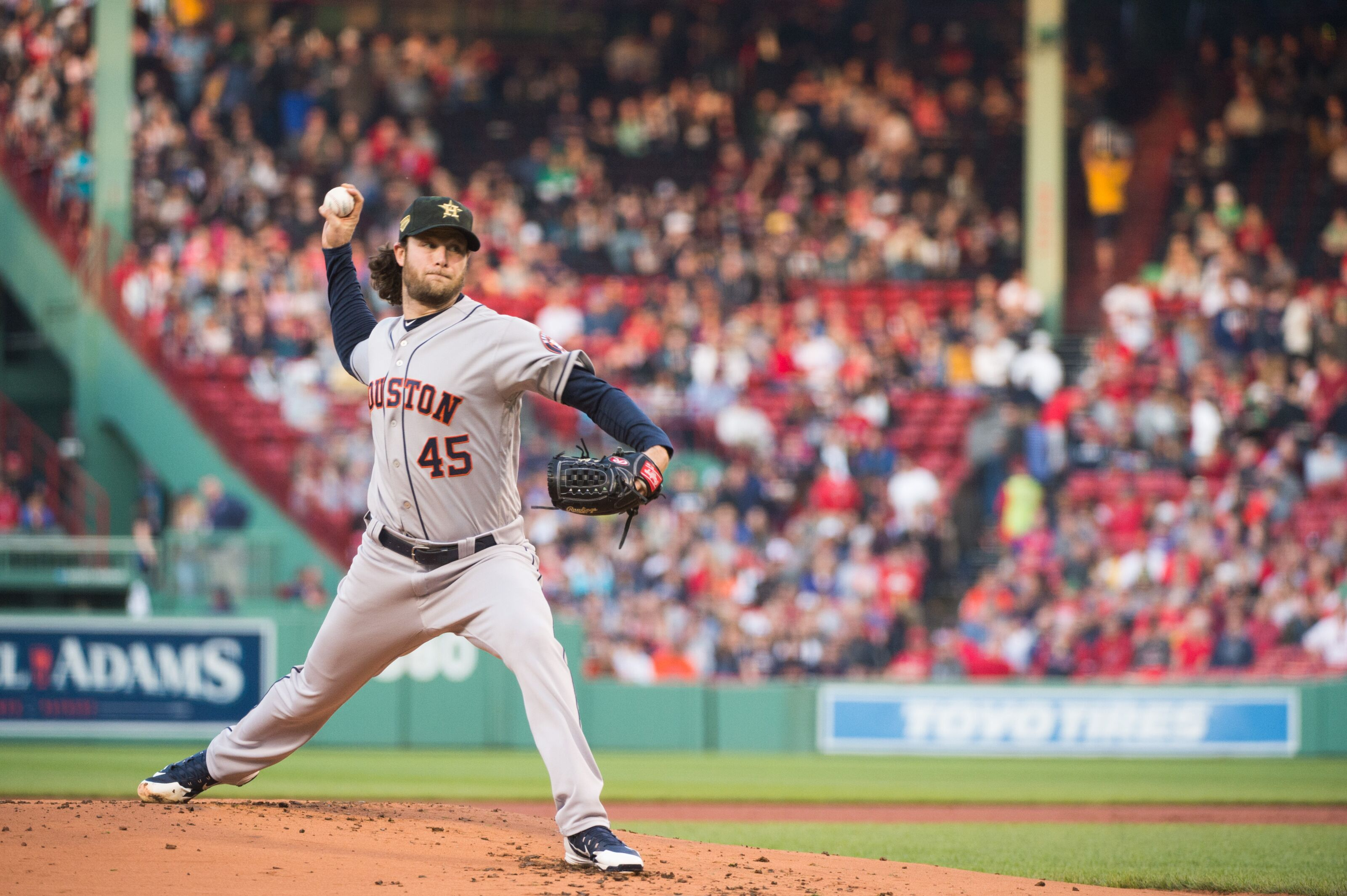Winter Meetings: Red Sox offseason gets intriguing with Gerrit Cole signing