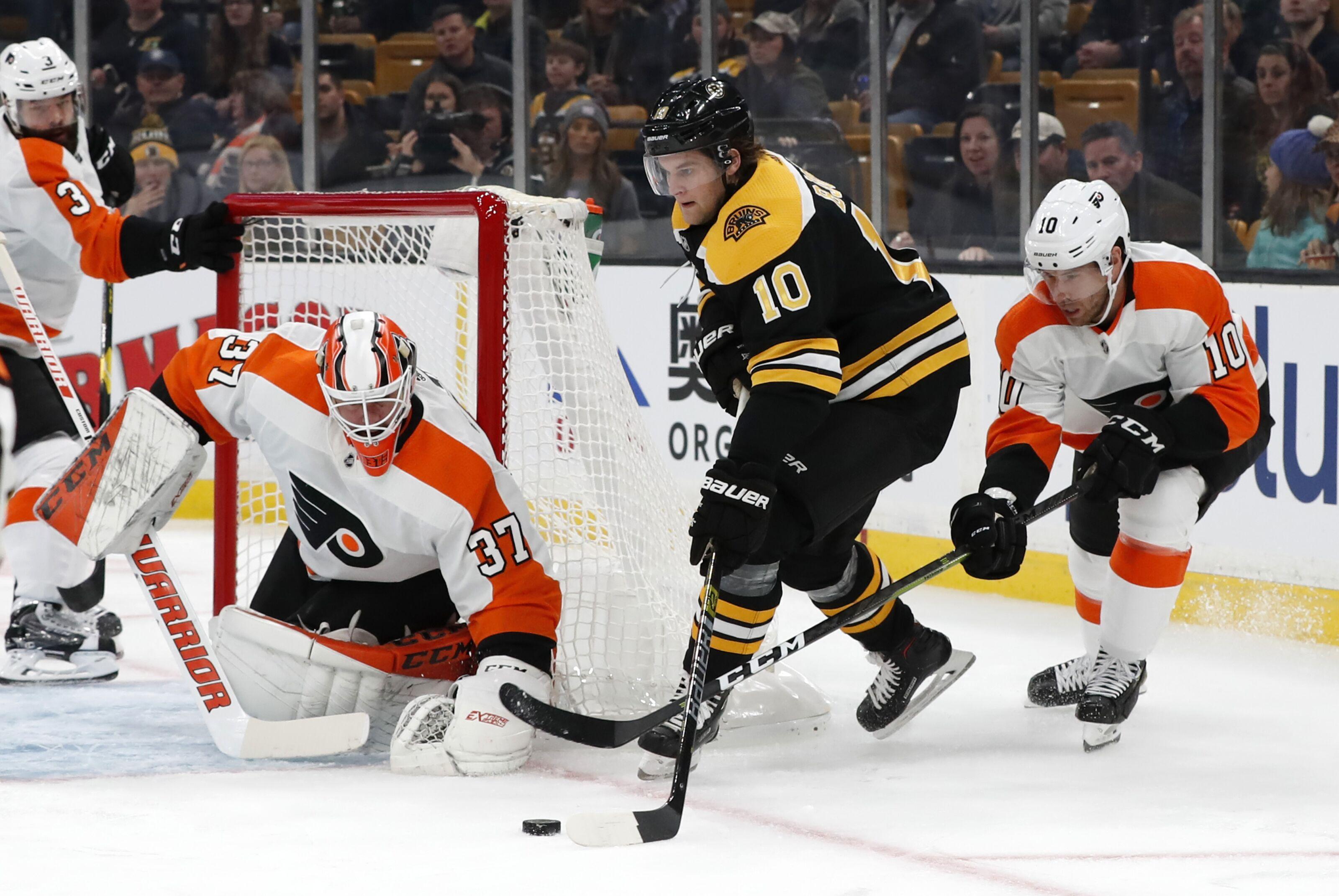 3f37fba41d2 Philadelphia Flyers: Special teams play must improve