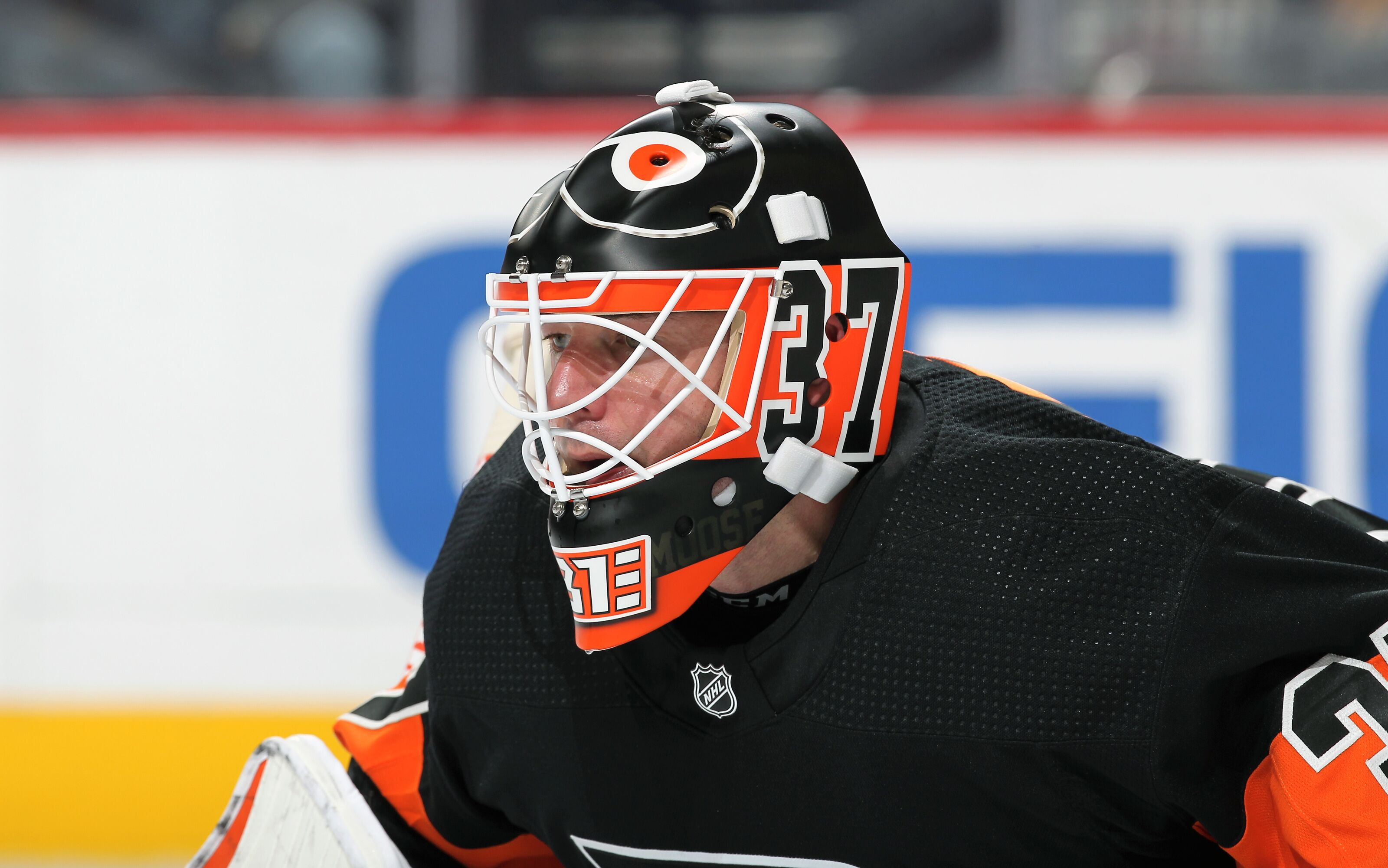 Philadelphia Flyers: Brian Elliott out two weeks with lower body injury