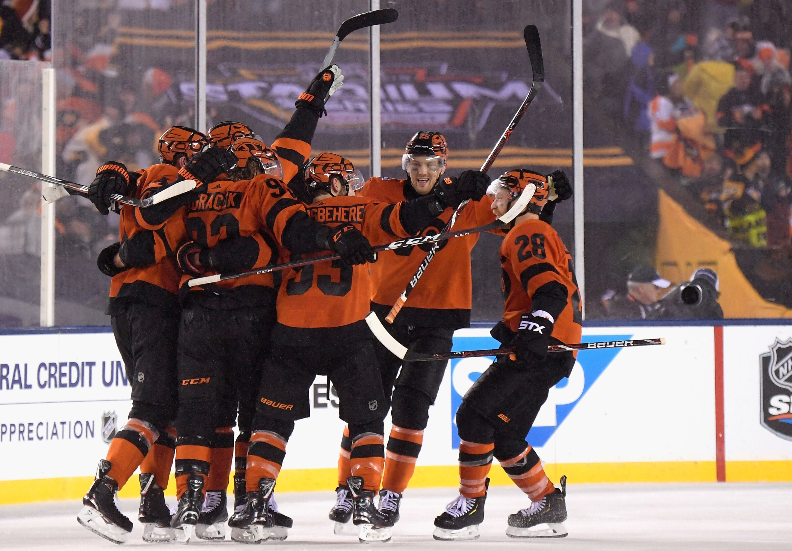 Weekly Buzz  The Flyers are still Alive in the Playoff Hunt 53191e6f3