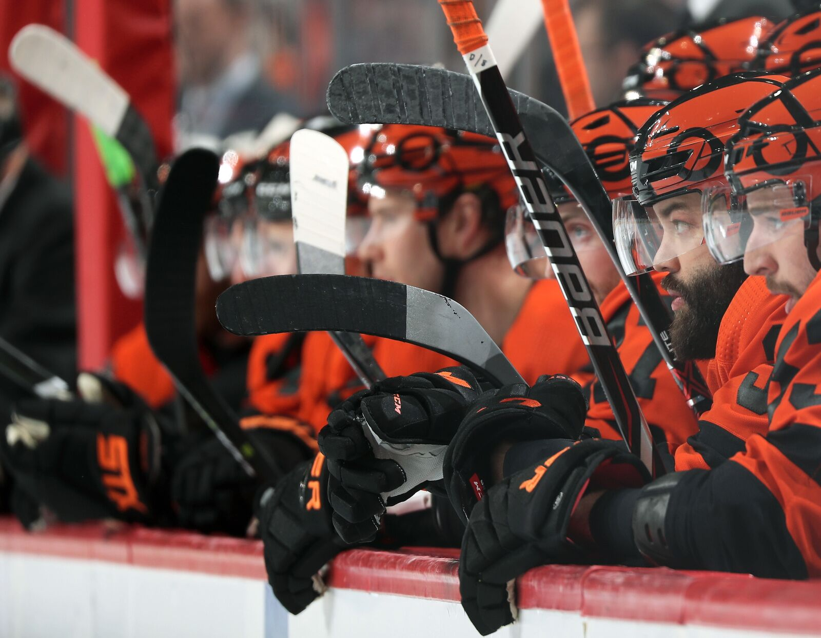 Three Free Agent Forwards That Could Interest The Philadelphia Flyers