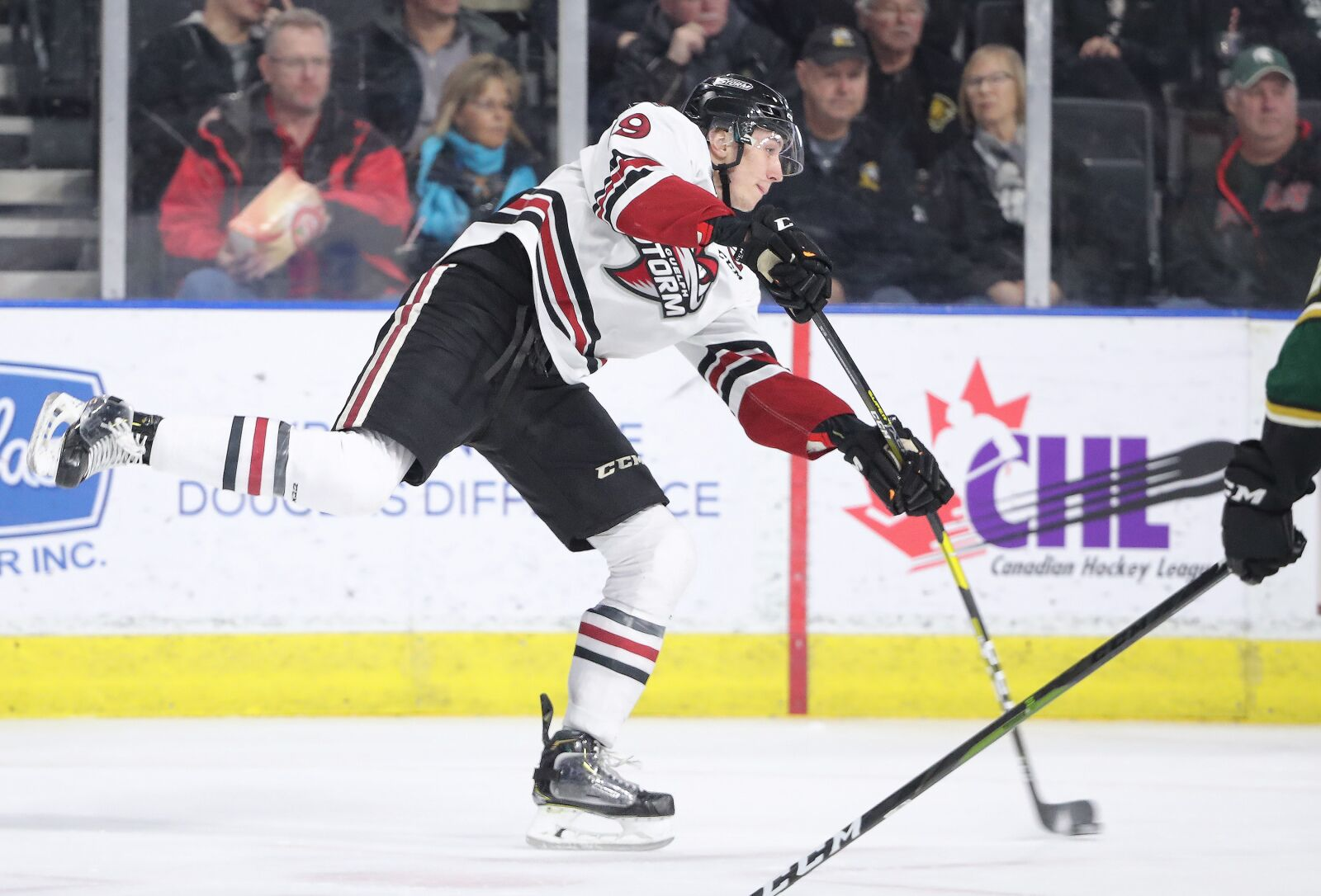 Philadelphia Flyers: Isaac Ratcliffe, Guelph Eliminated From Memorial Cup