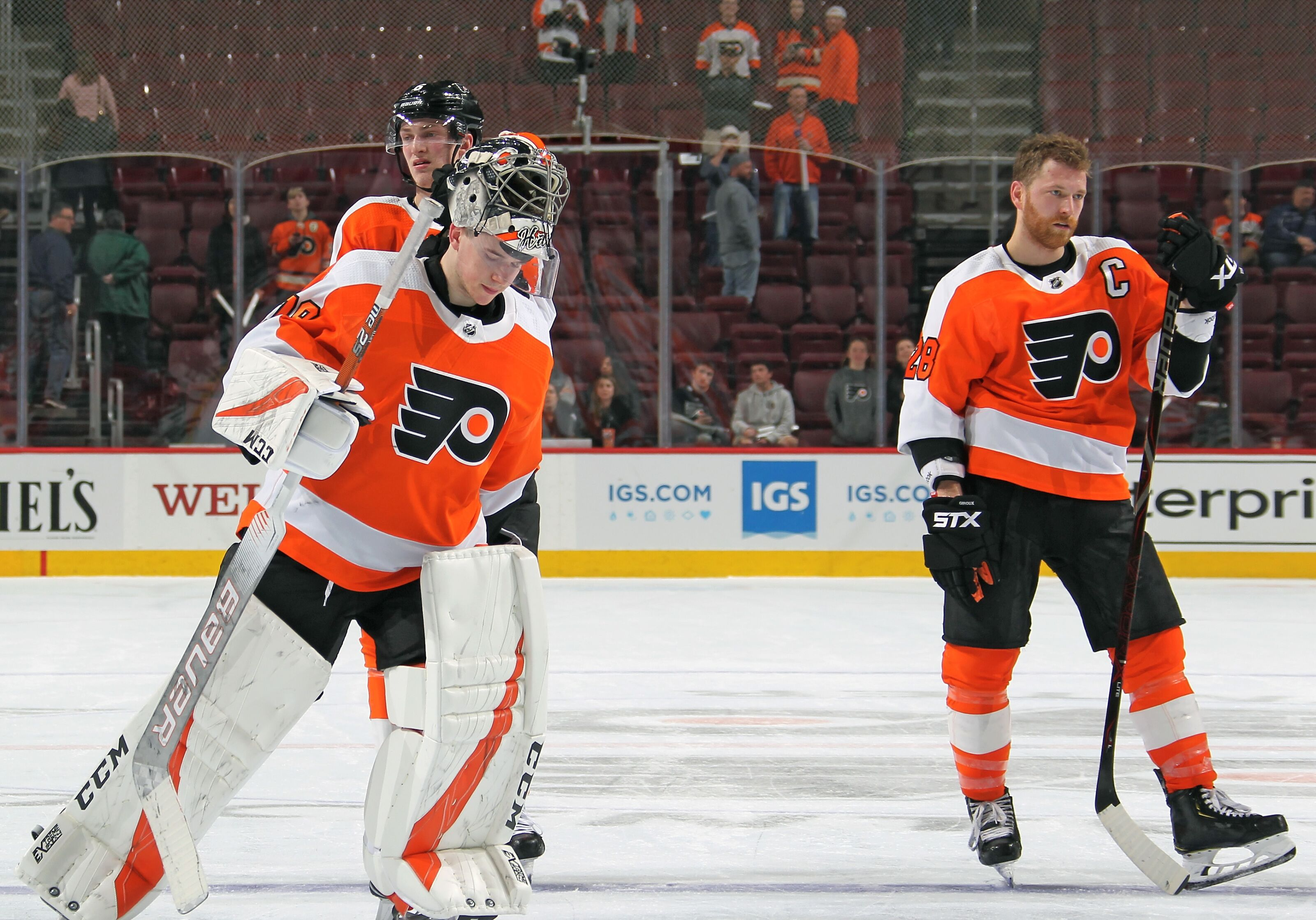 Three Burning Questions For The Philadelphia Flyers Entering 2019-20