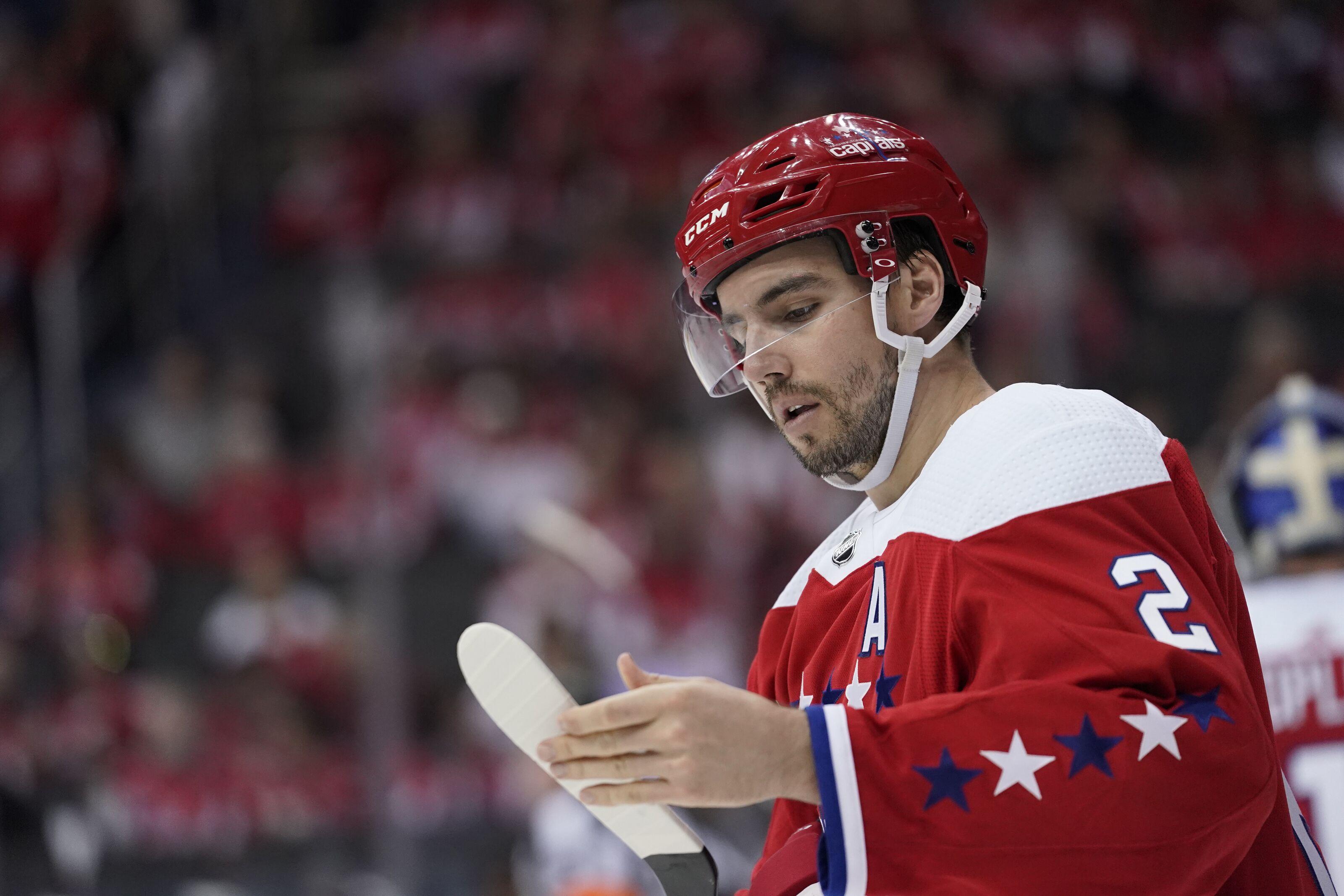 Philadelphia Flyers 2019-20 Player Expectations: Matt Niskanen