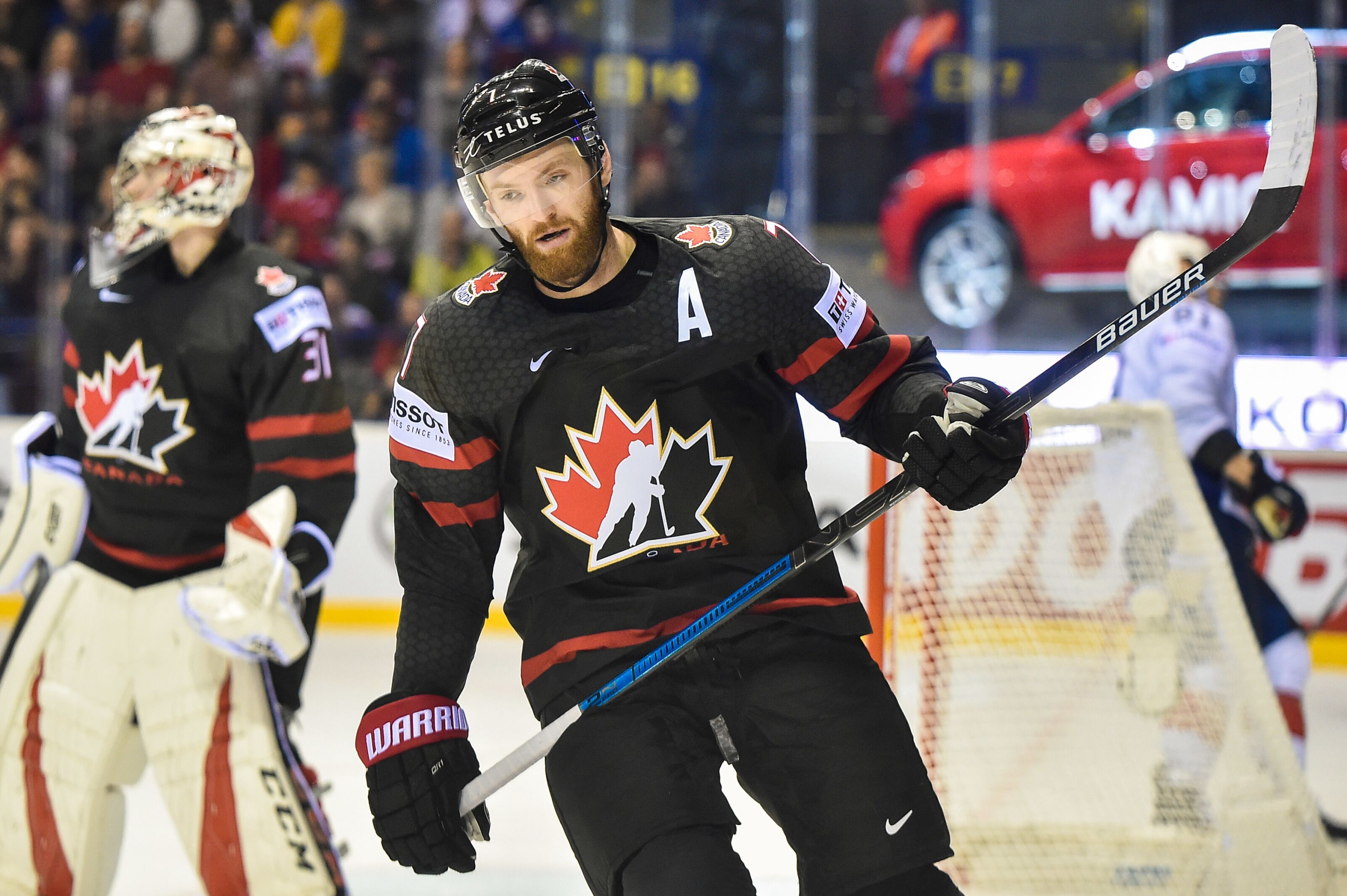 Weekly Buzz: World Championships and OHL Titles For The Flyers