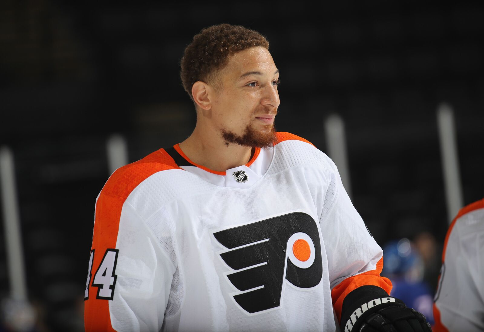 Philadelphia Flyers Sign Chris Stewart To One-Way Deal