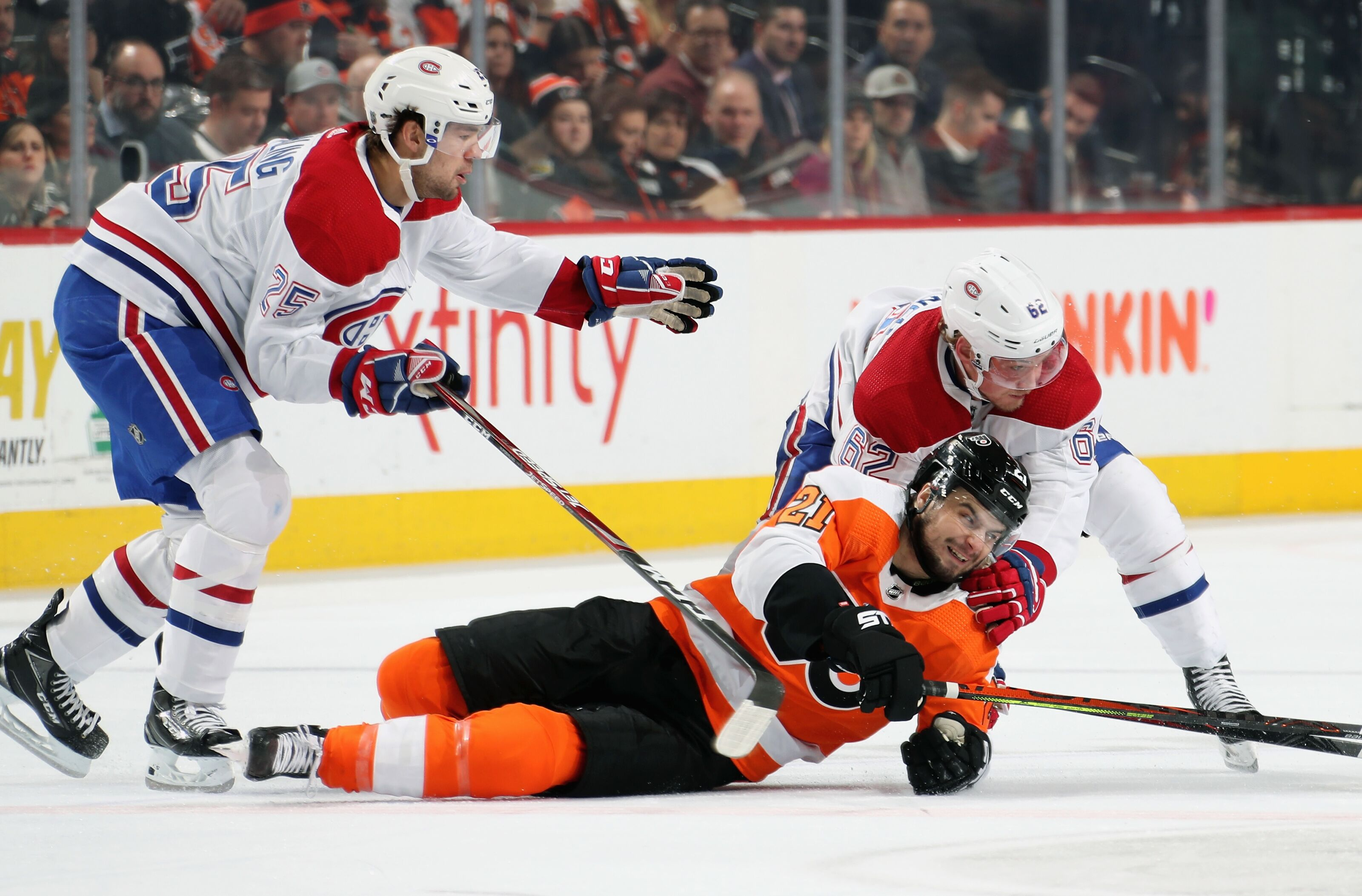 Flyers Game Observations: Streaks A Cause For Concern?