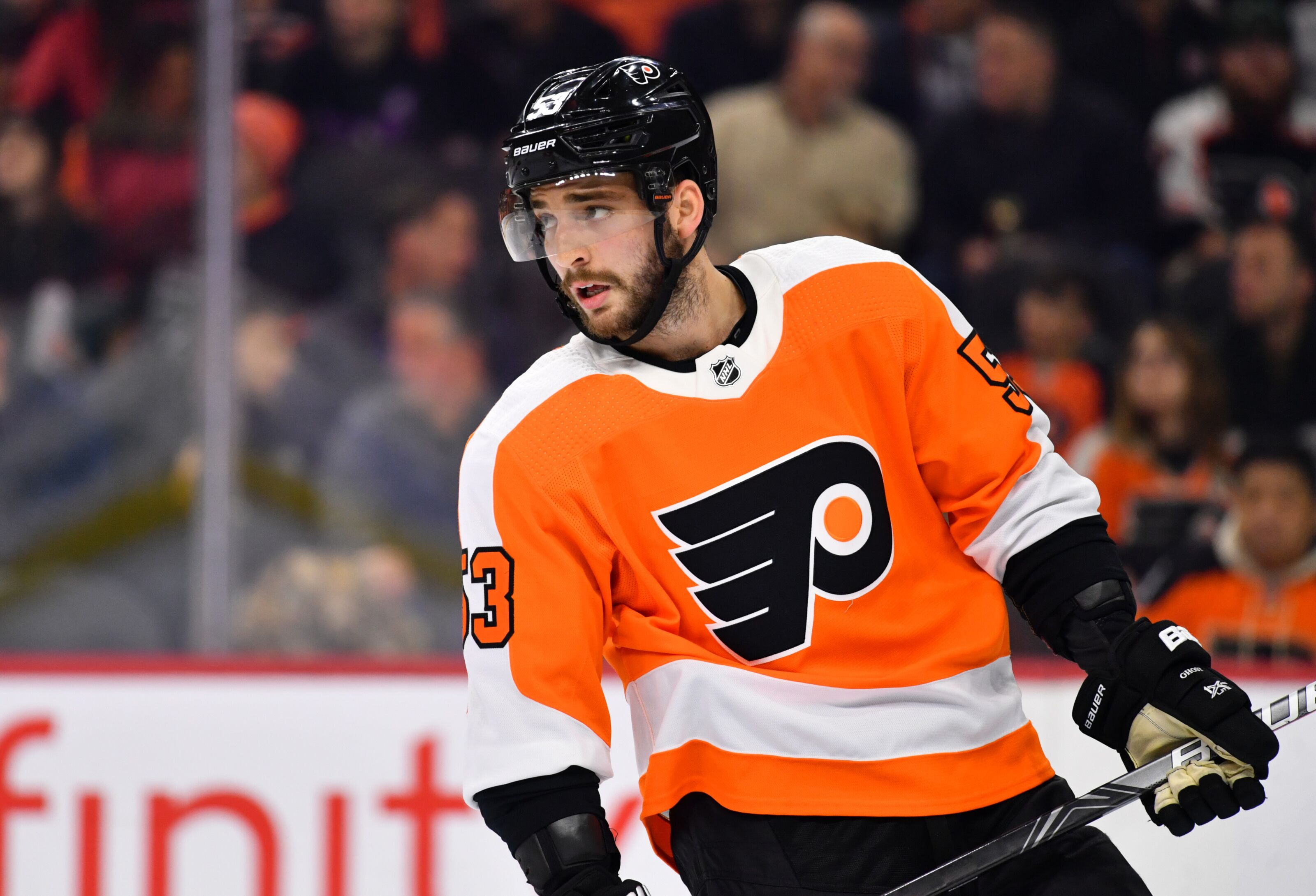Three Flyers Trade Candidates Heading Into The Deadline