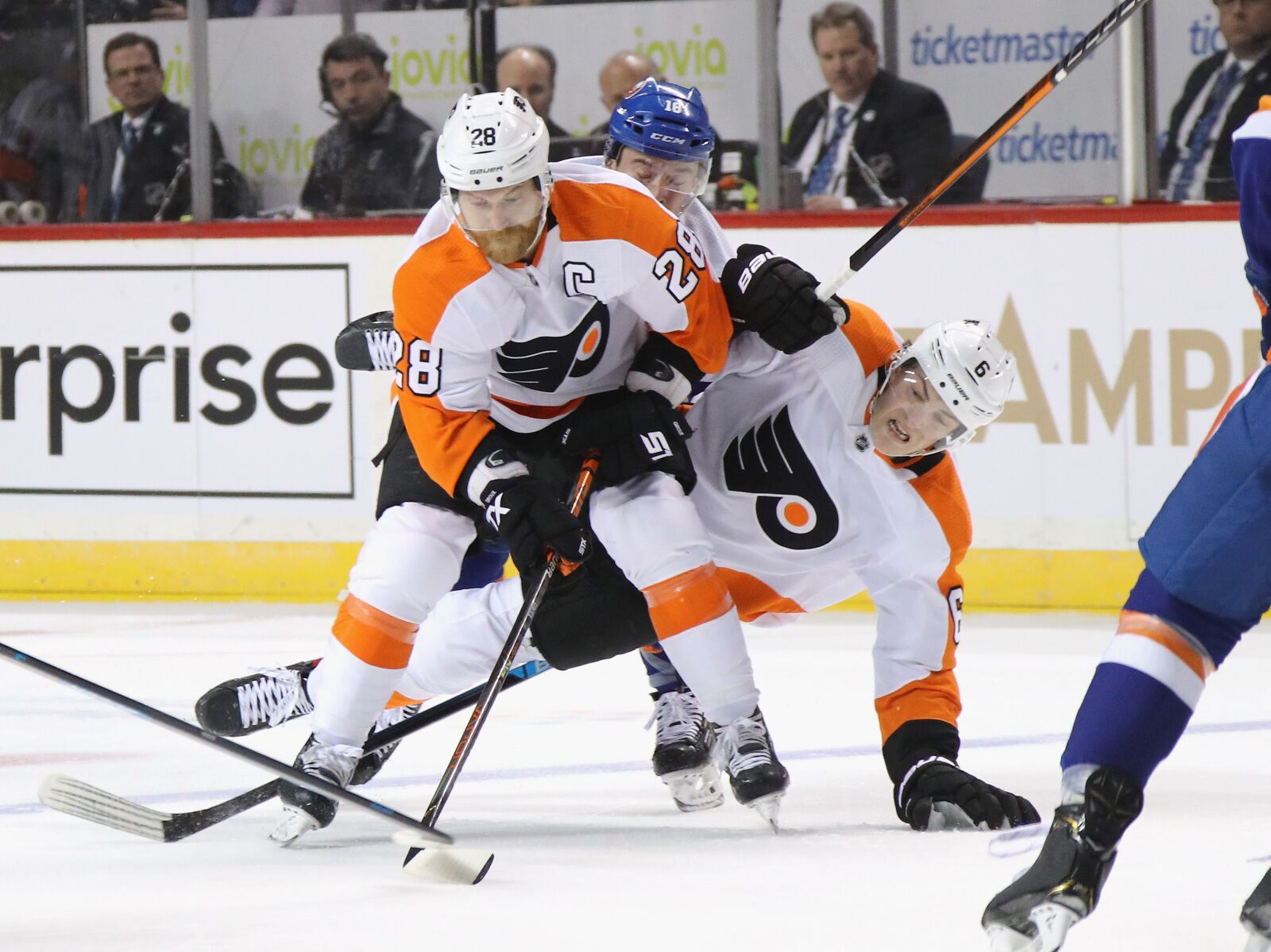 Weekly Buzz: An Average Week Of Hockey For The Flyers