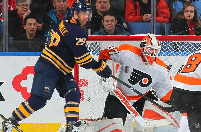 Would Any Remaining Free Agents Make Sense For The Flyers