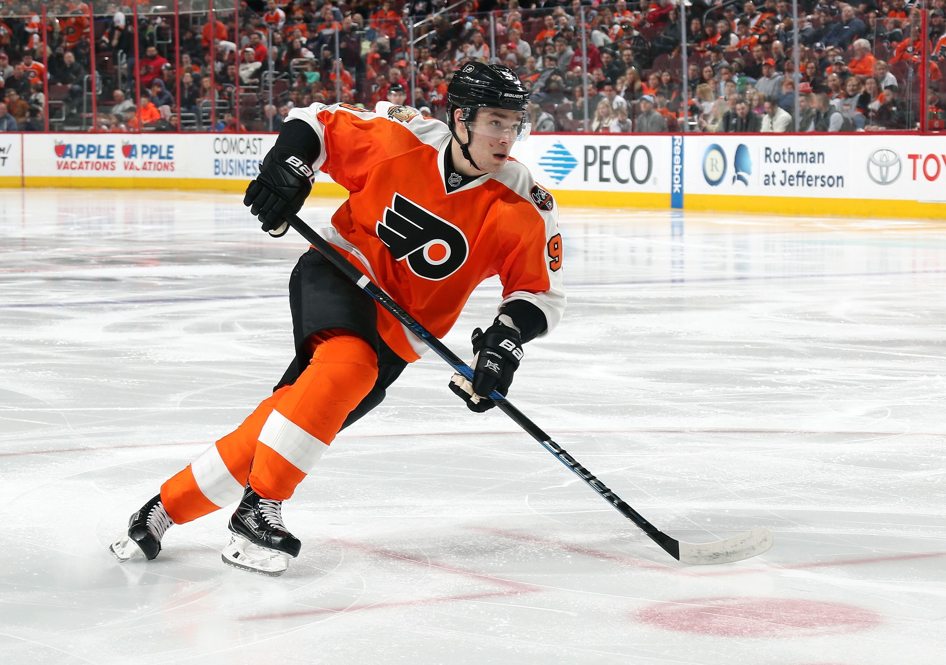 Philadelphia Flyers: Who is the Flyers\' most valuable asset?