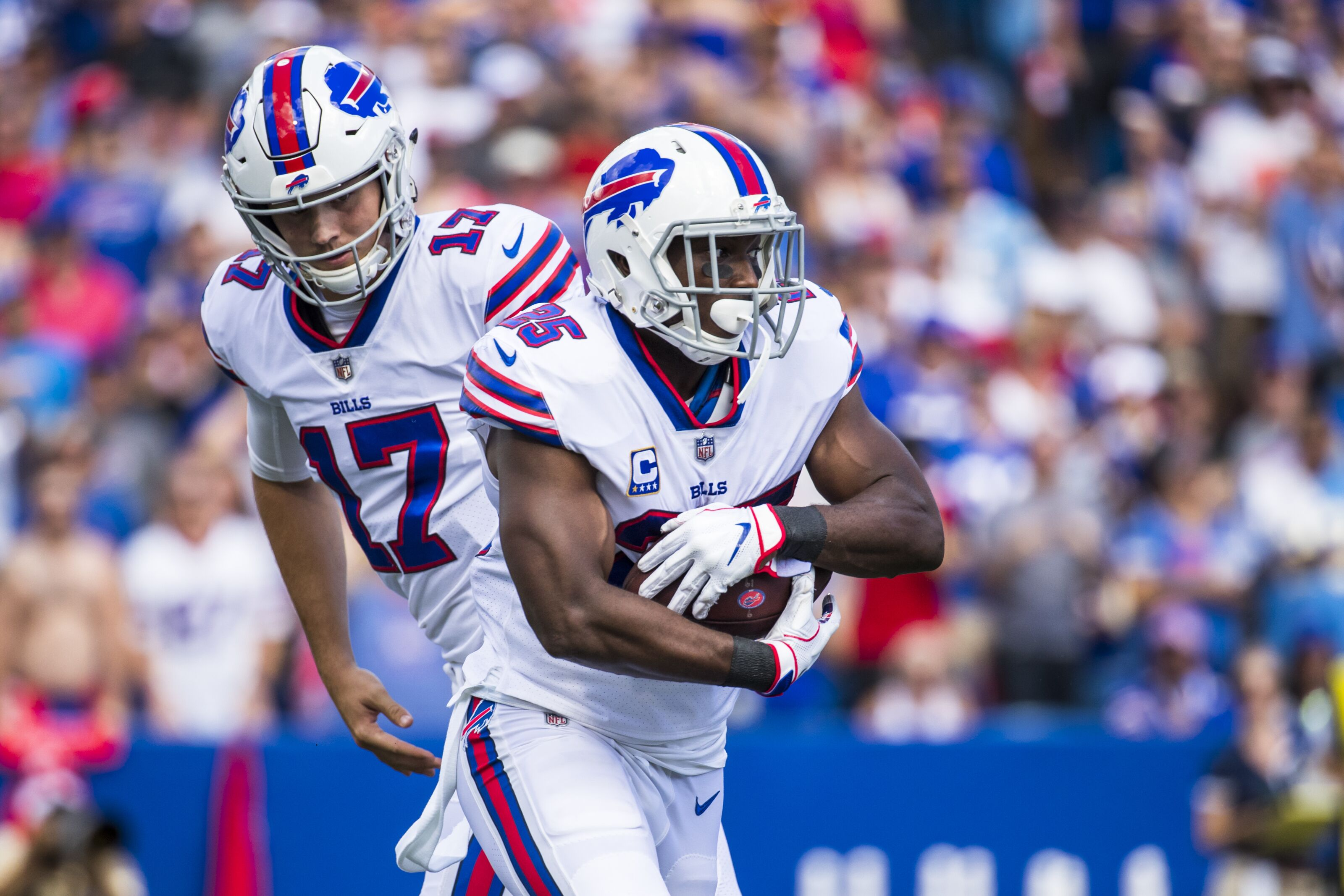 56155f4a Buffalo Bills: One logical trade to make before the deadline