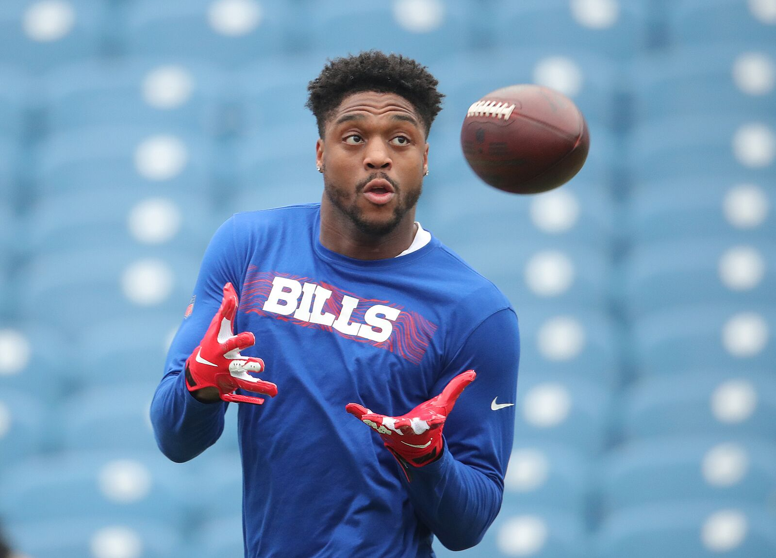 Buffalo Bills: 5 offensive players on the roster bubble