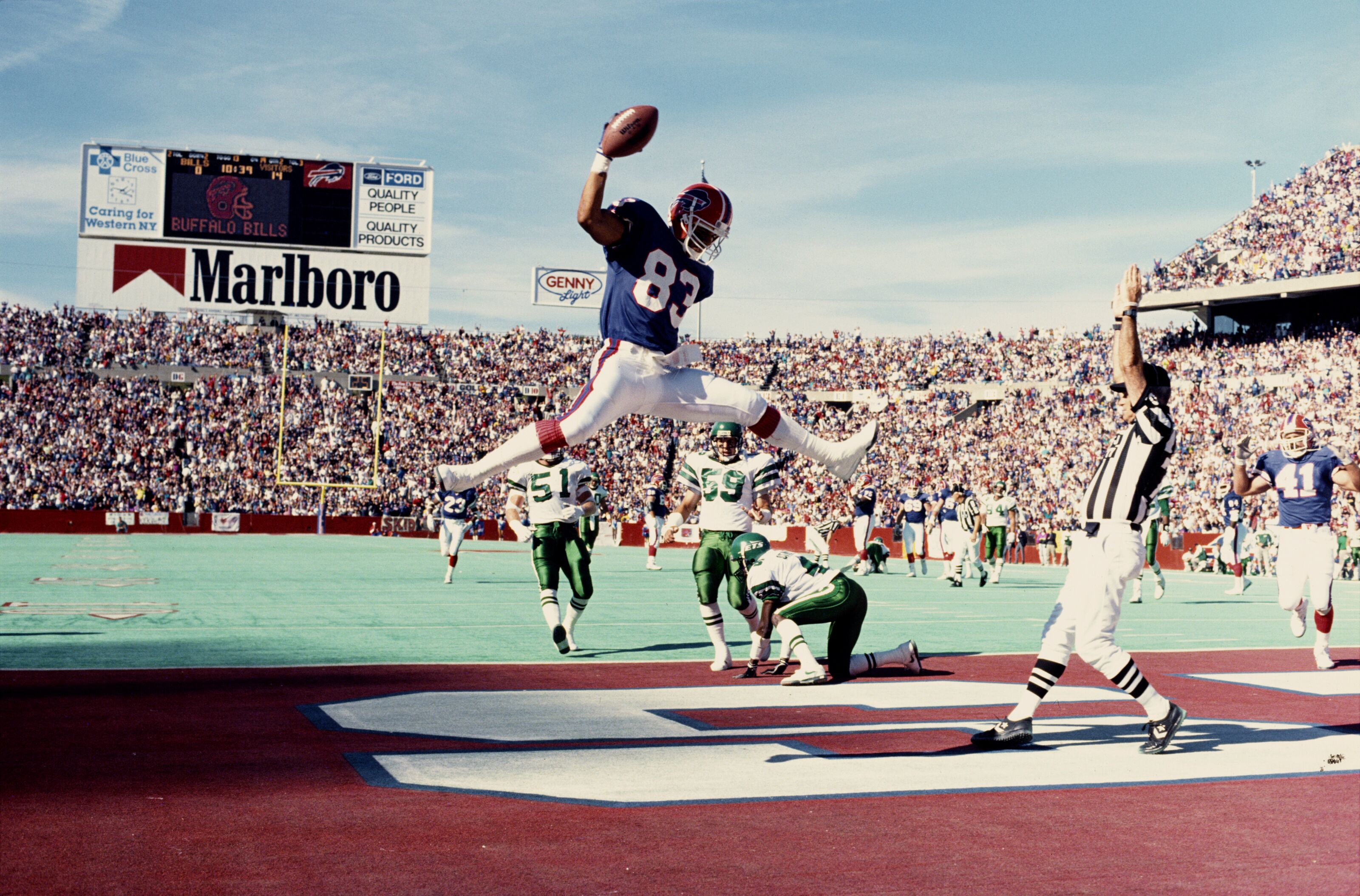 121f9469 Buffalo Bills: Best and worst seasons in franchise history