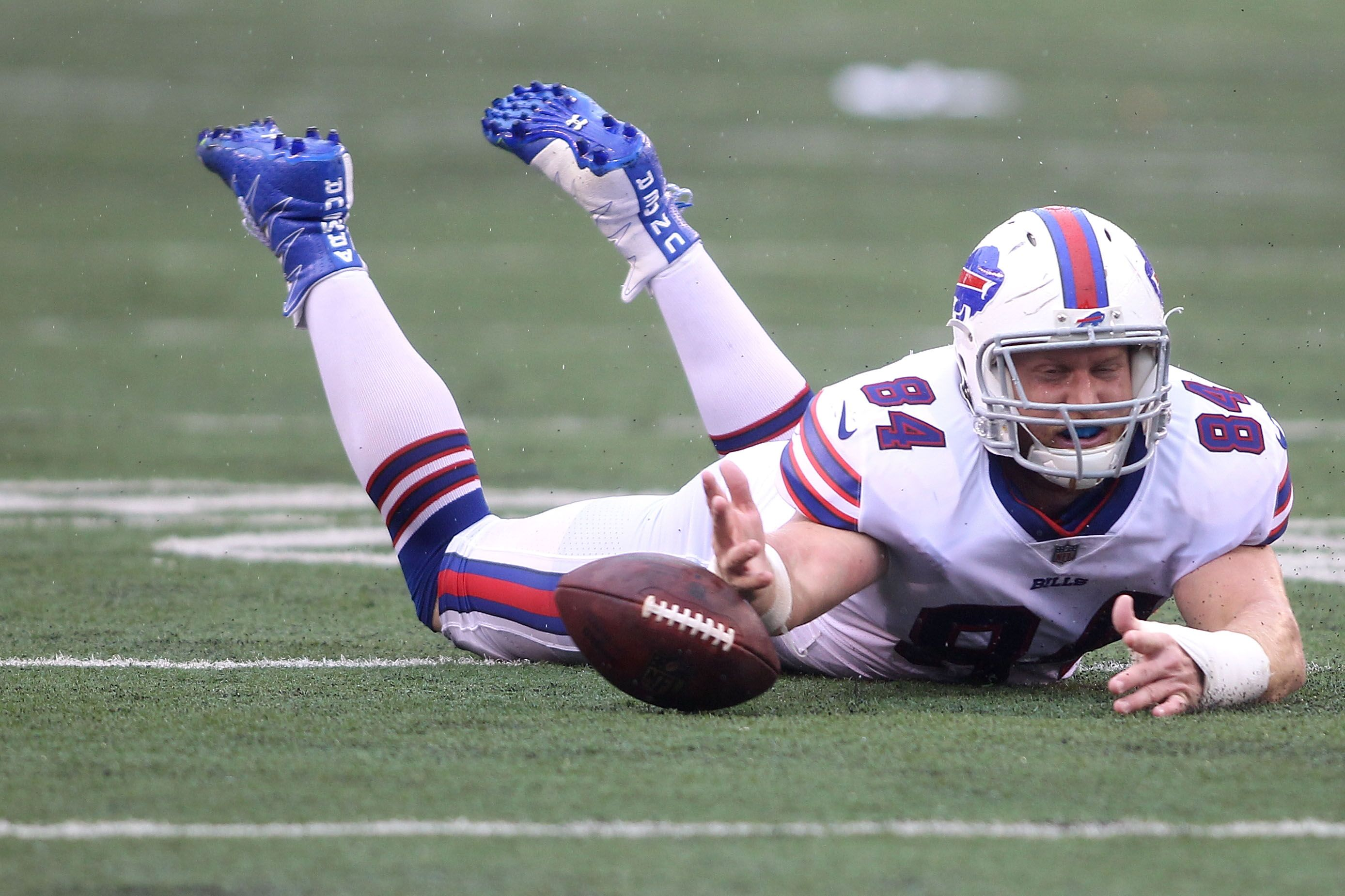 5 reasons why the Buffalo Bills lost to the Cincinnati Bengals