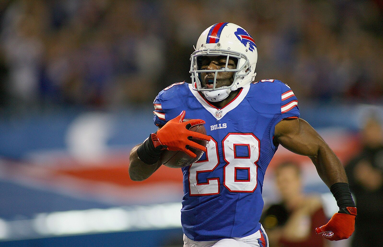 ab7d444bafb Buffalo Bills  15 best first-round draft picks of all-time
