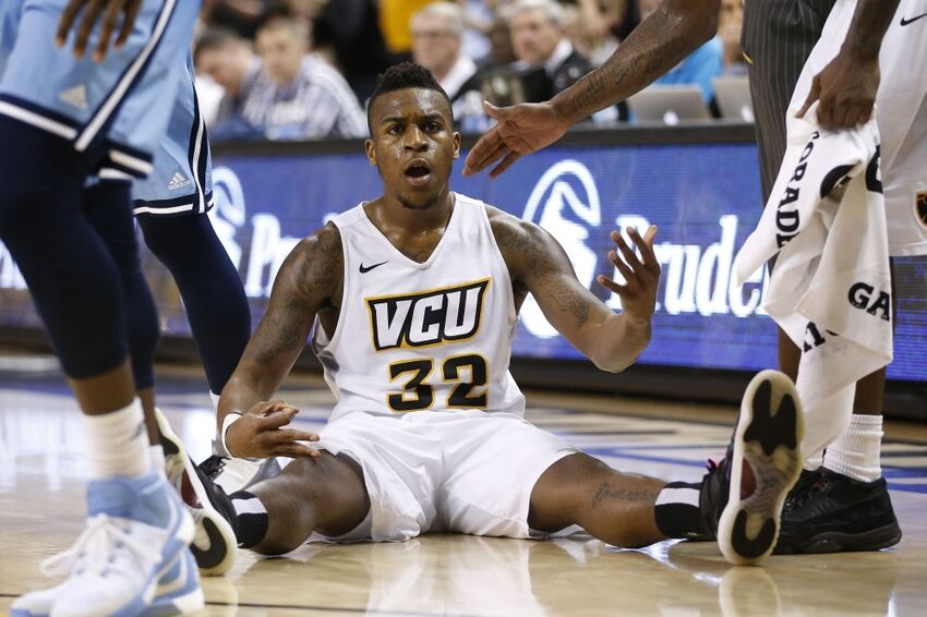Vcu Basketball Rams Season Goals In Doubt After Loss