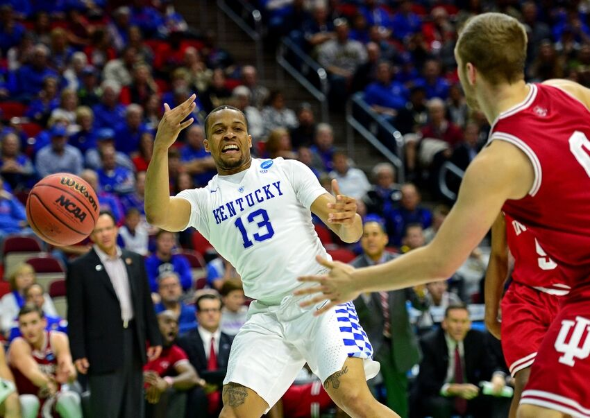 Kentucky Basketball: Isaiah Briscoe Must Find His Jump Shot