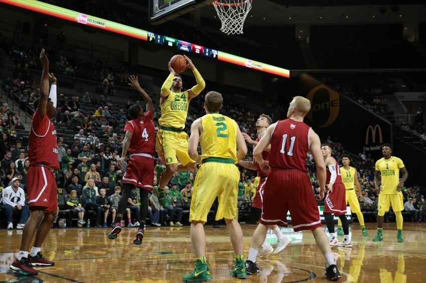 Uk Basketball: Oregon Basketball: What's Wrong With The Ducks?