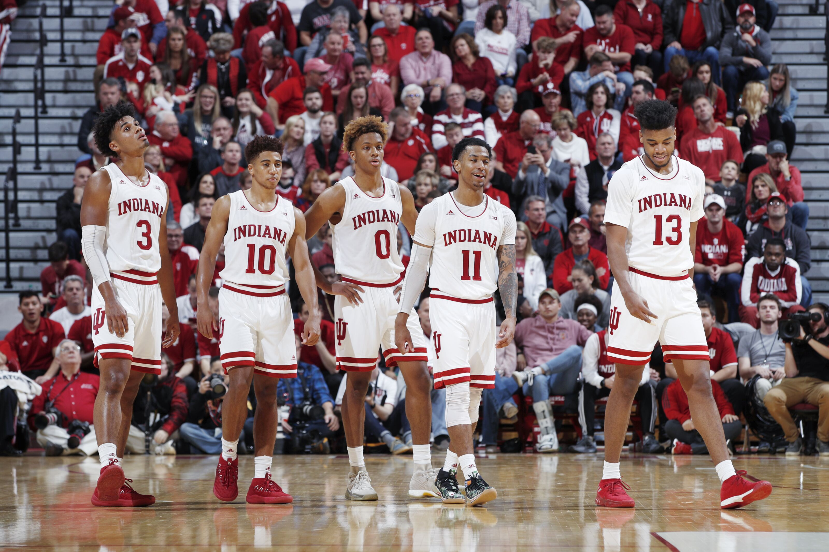 indiana hoosiers basketball | bleacher report | latest news, scores