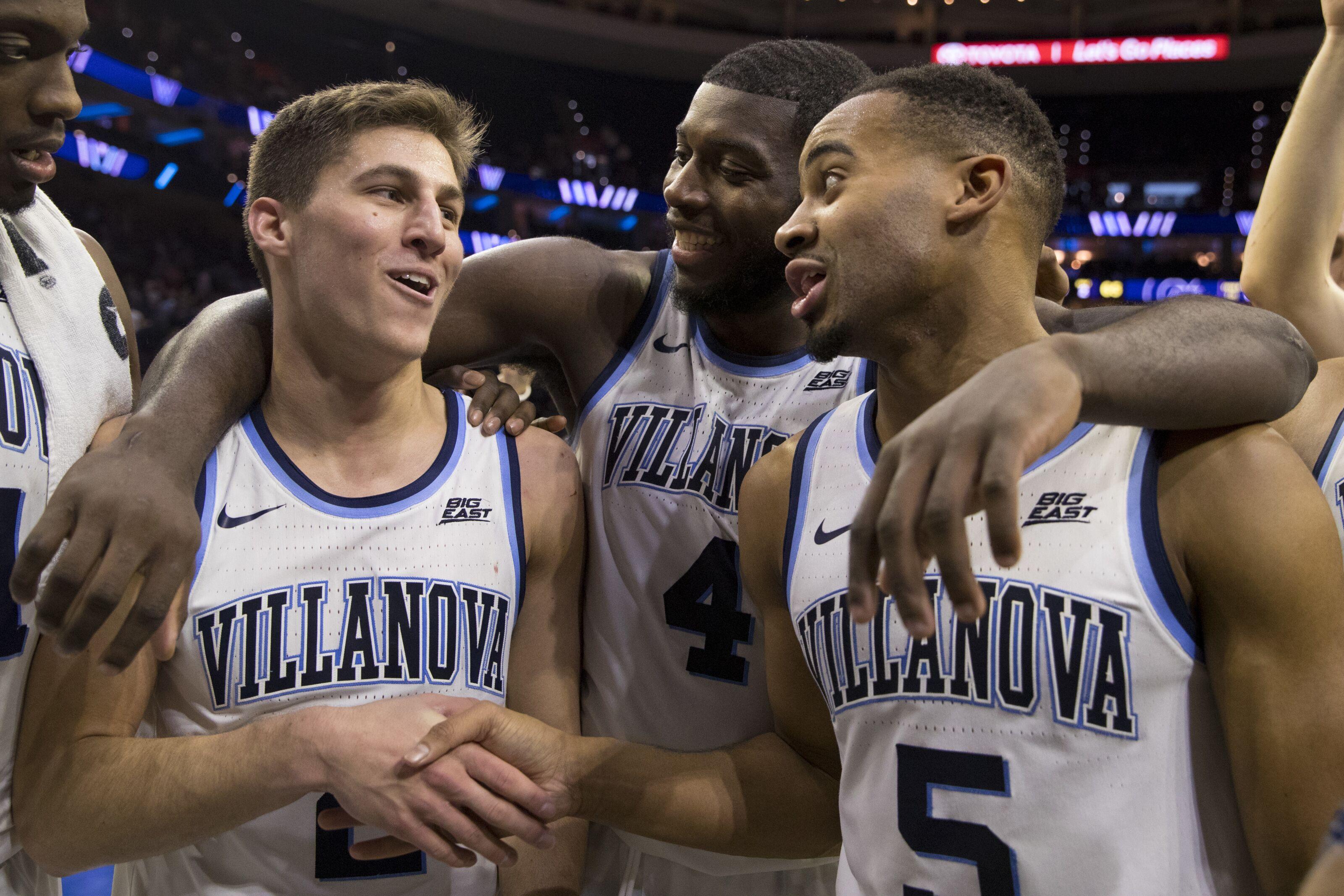Villanova Basketball: 2018-19 keys for a Wildcats win at Georgetown