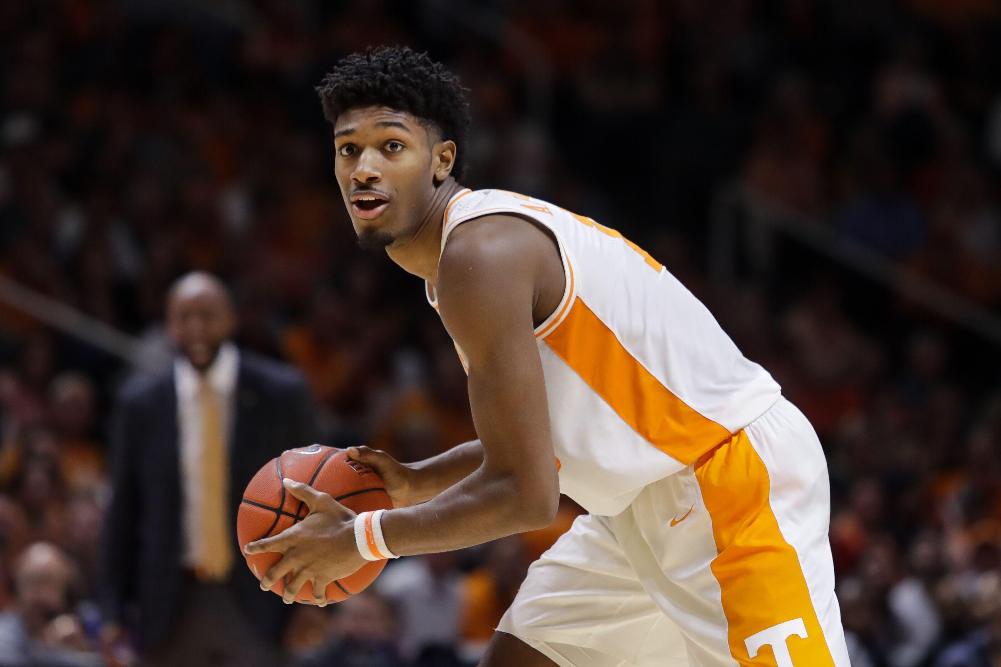 Uk Basketball: Tennessee Basketball: 2018-19 Keys For The Vols Against