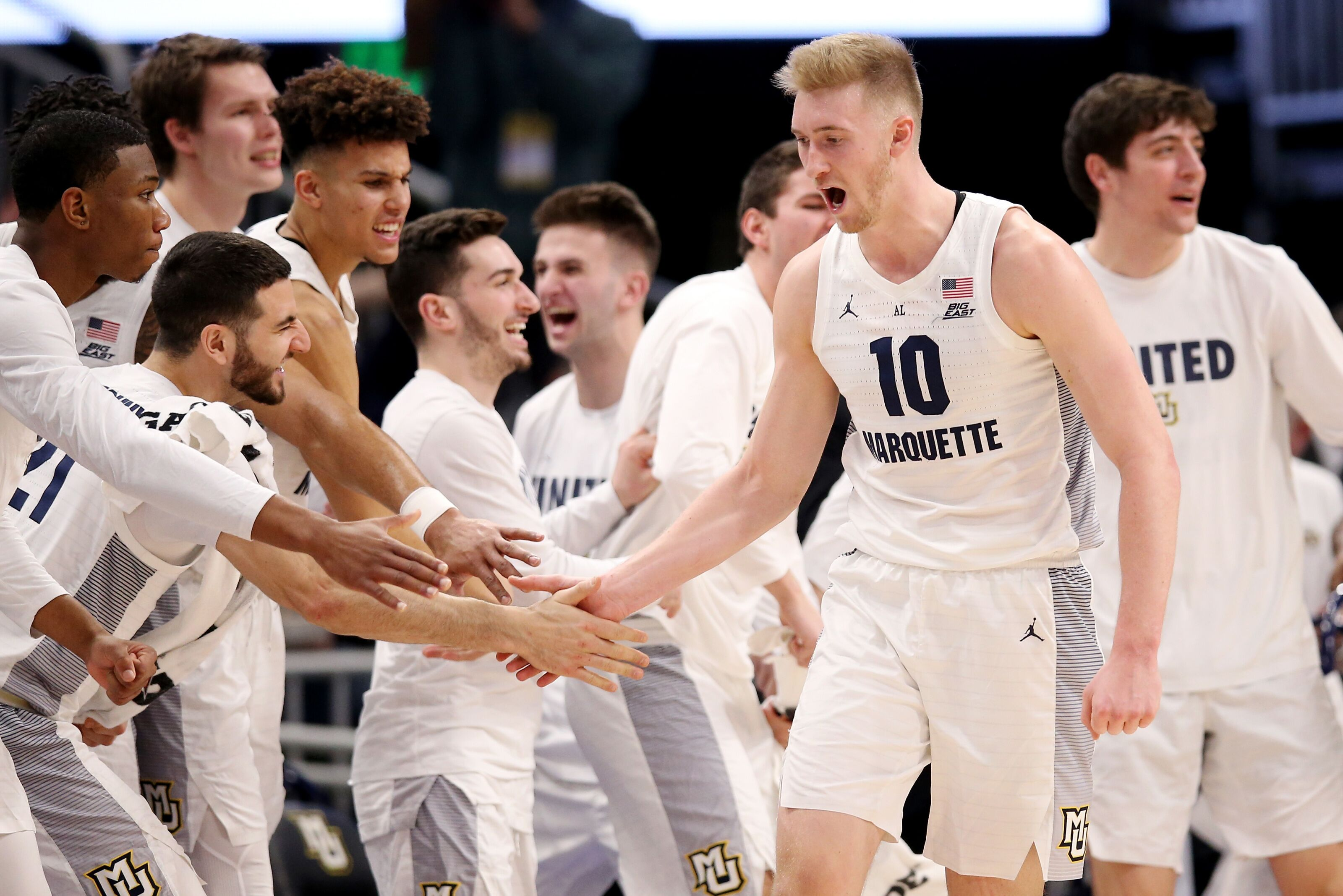 Marquette vs. Creighton: 2018-19 College basketball game preview, TV schedule