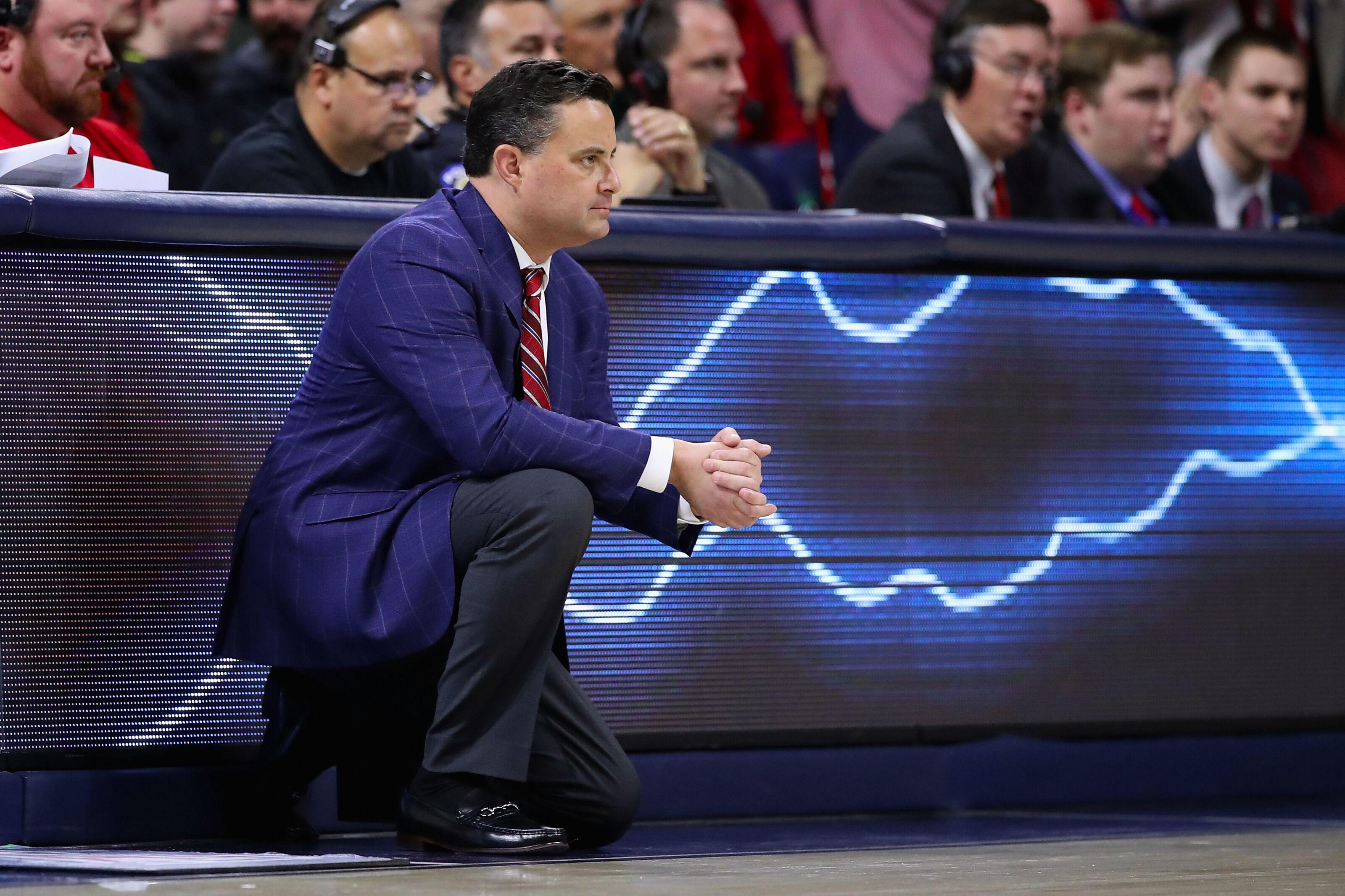 NCAA Basketball Recruiting: Non-Big Dance teams with bright futures