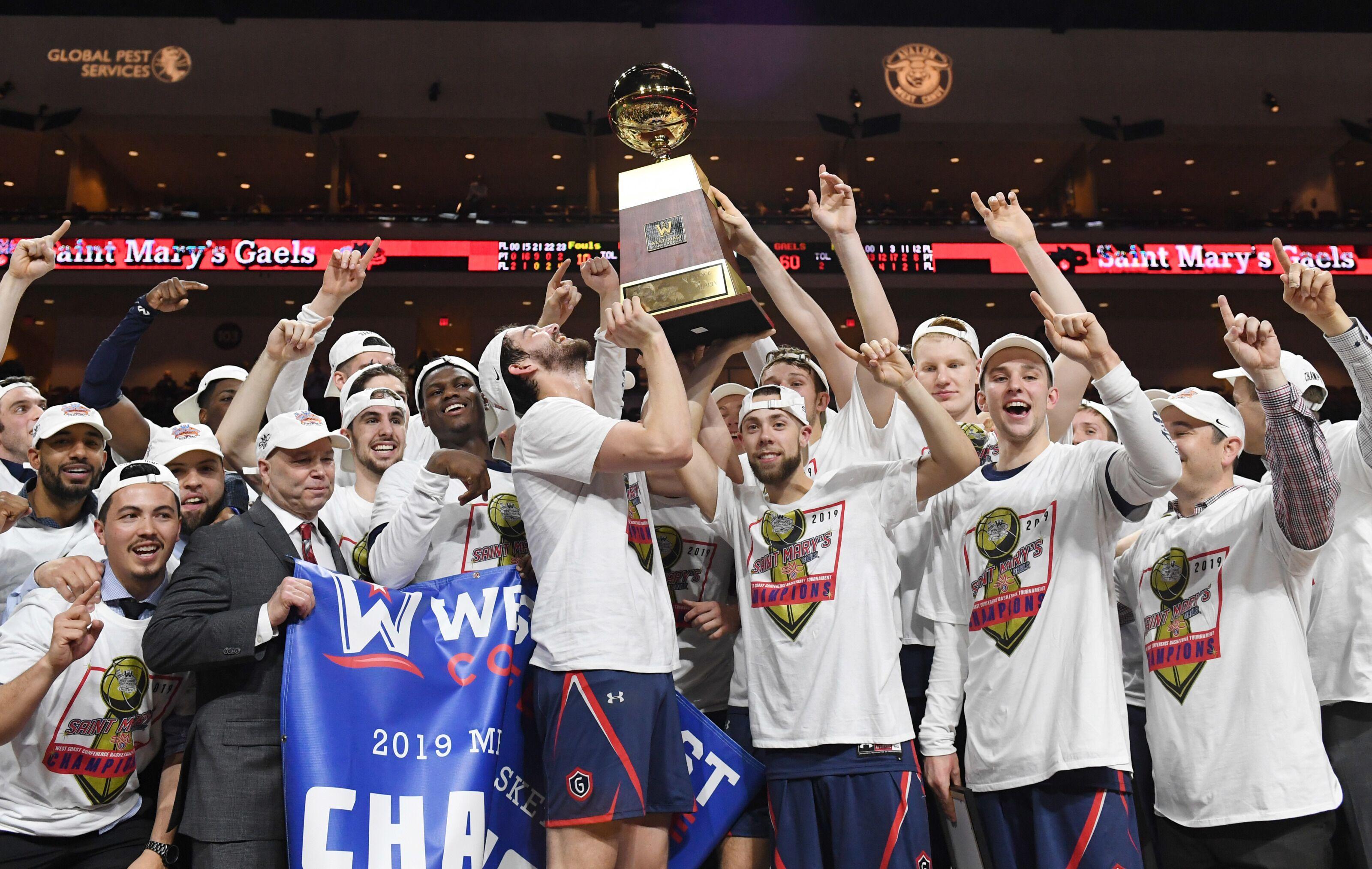 NCAA Basketball: Way-too-early preseason mid-major top-25 for 2019-20 season