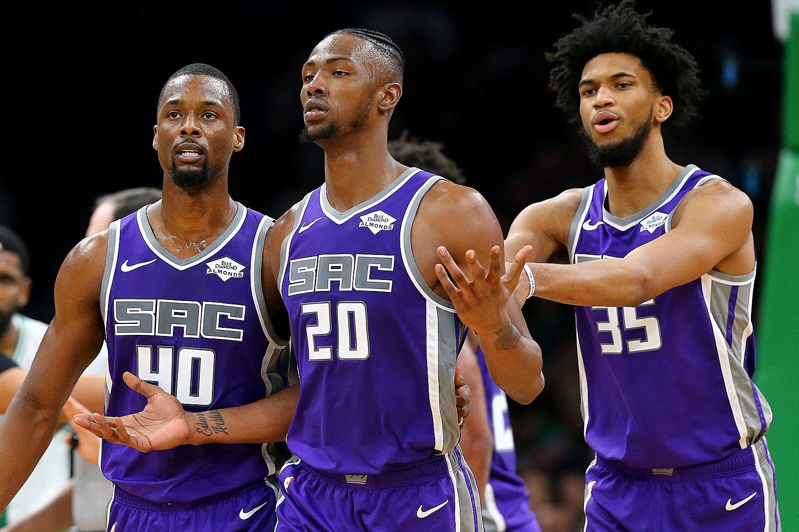 NBA Draft 2019: Top 3 options Sacramento Kings to select at