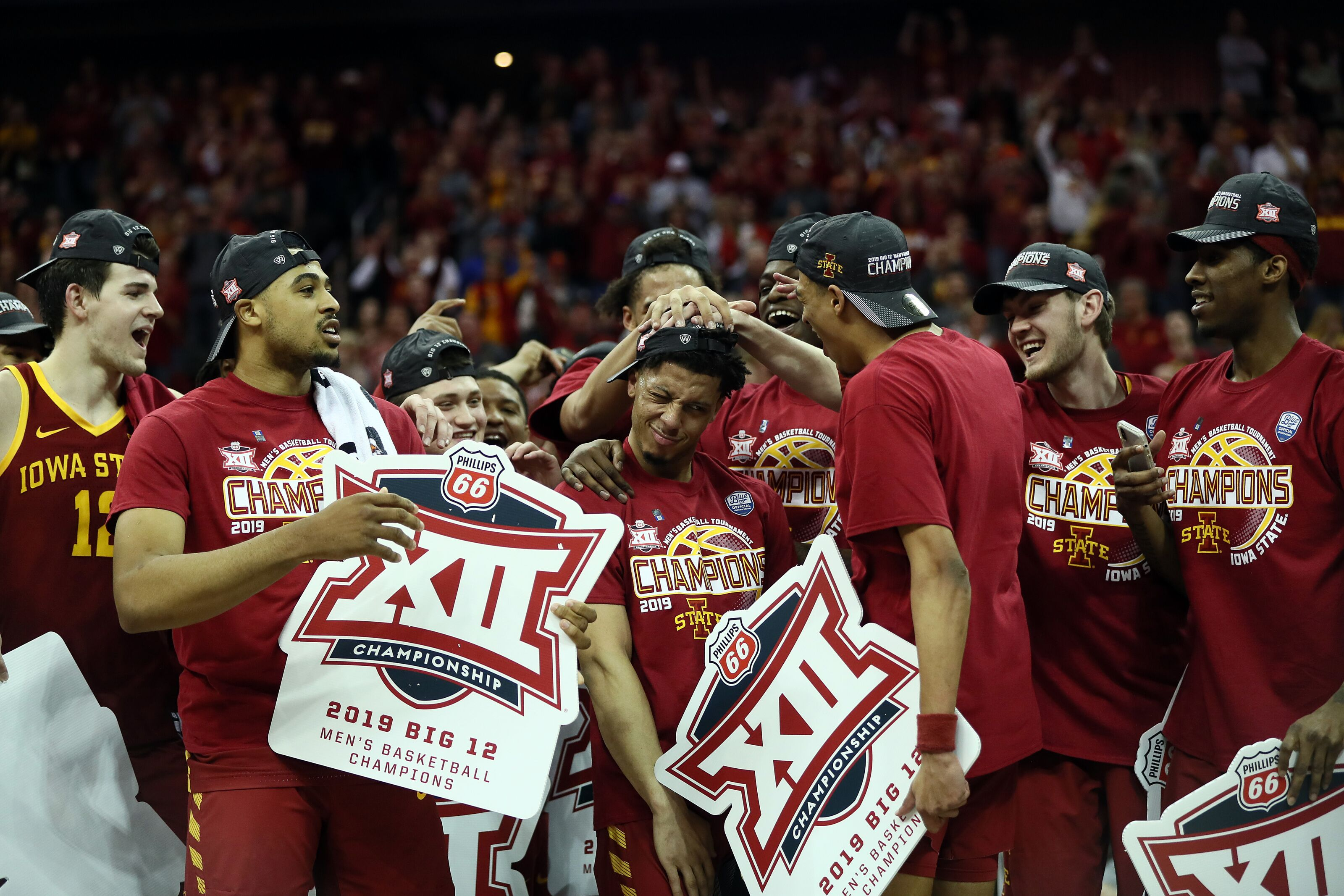 Big 12 Basketball: What is the current state of the conference entering 2019-20?