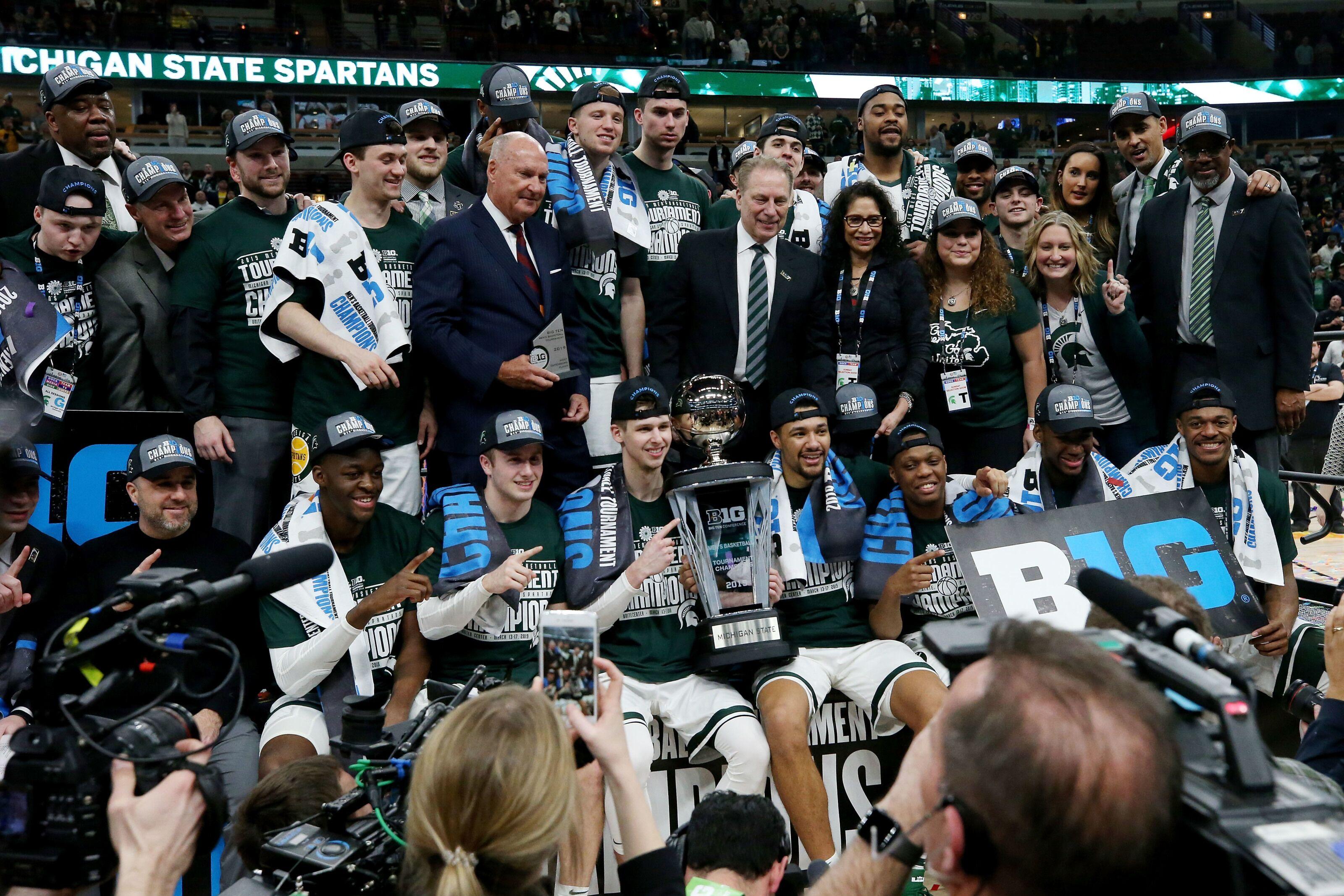 Bradley Basketball: 3 Keys to Upsetting Michigan State in Round of 64
