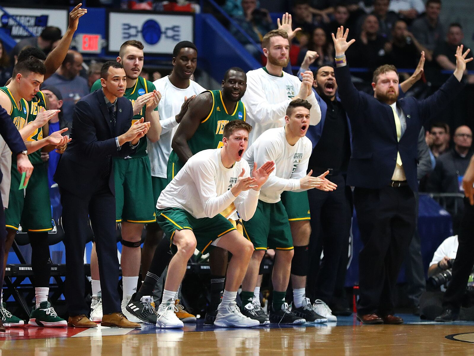 Vermont Basketball: 2019-20 season preview for Catamounts